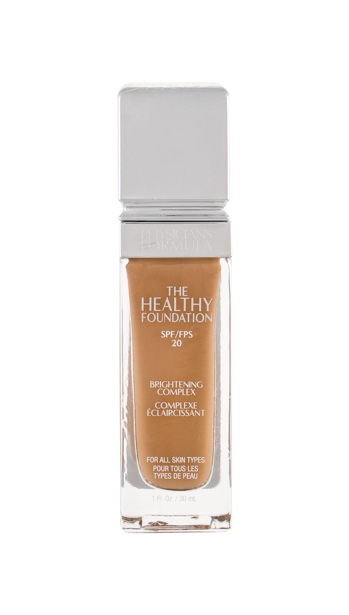 Physicians Formula Healthy Makeup 30ml MN3 Medium Neutral