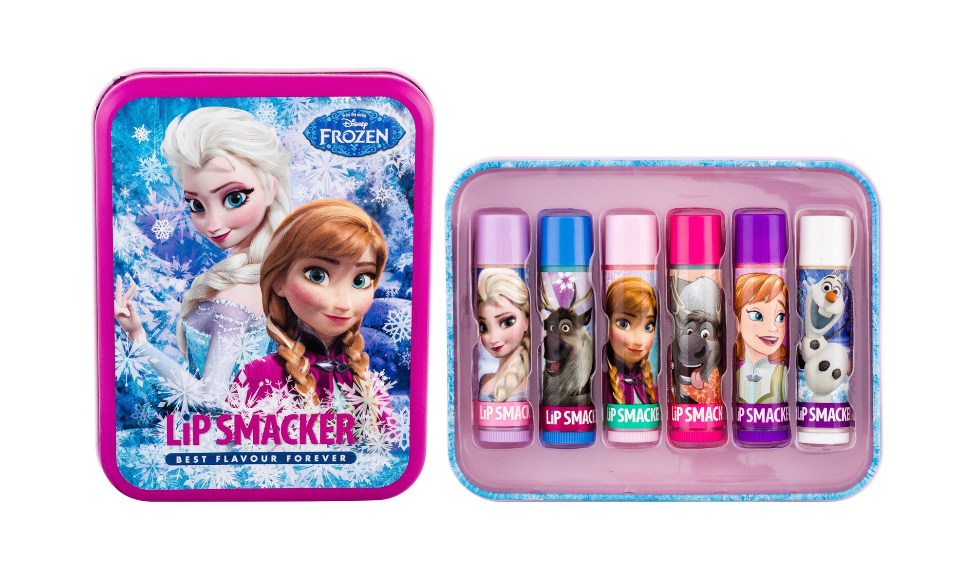 Lip Smacker Disney Frozen Lip Balm 4ml