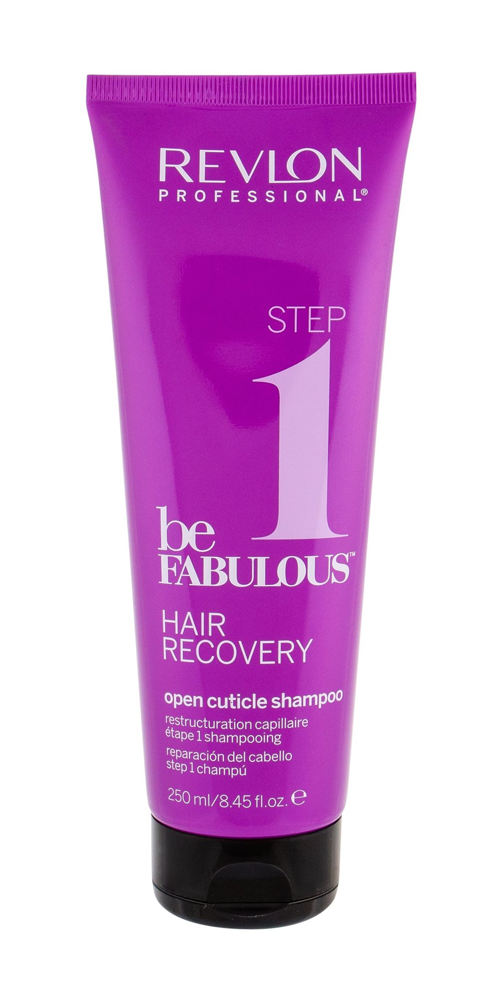 Revlon Professional Be Fabulous Shampoo 250ml