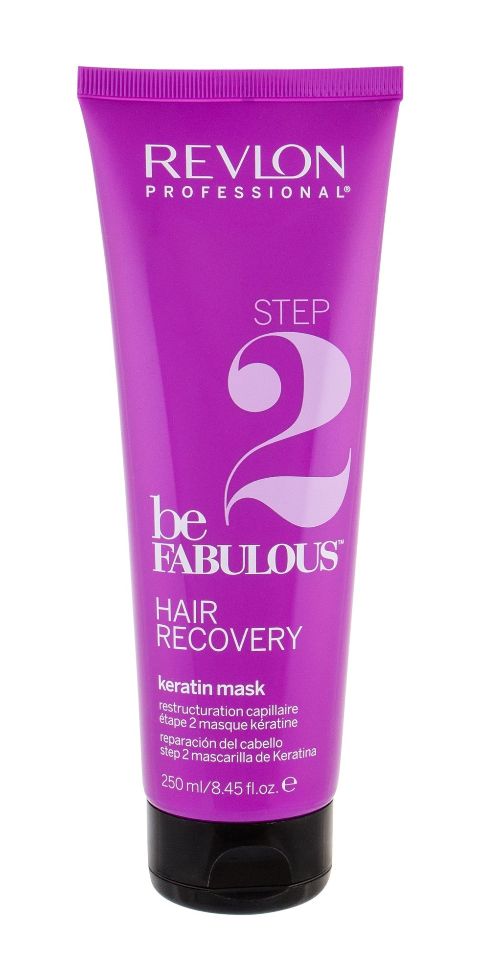 Revlon Professional Be Fabulous Hair Mask 250ml