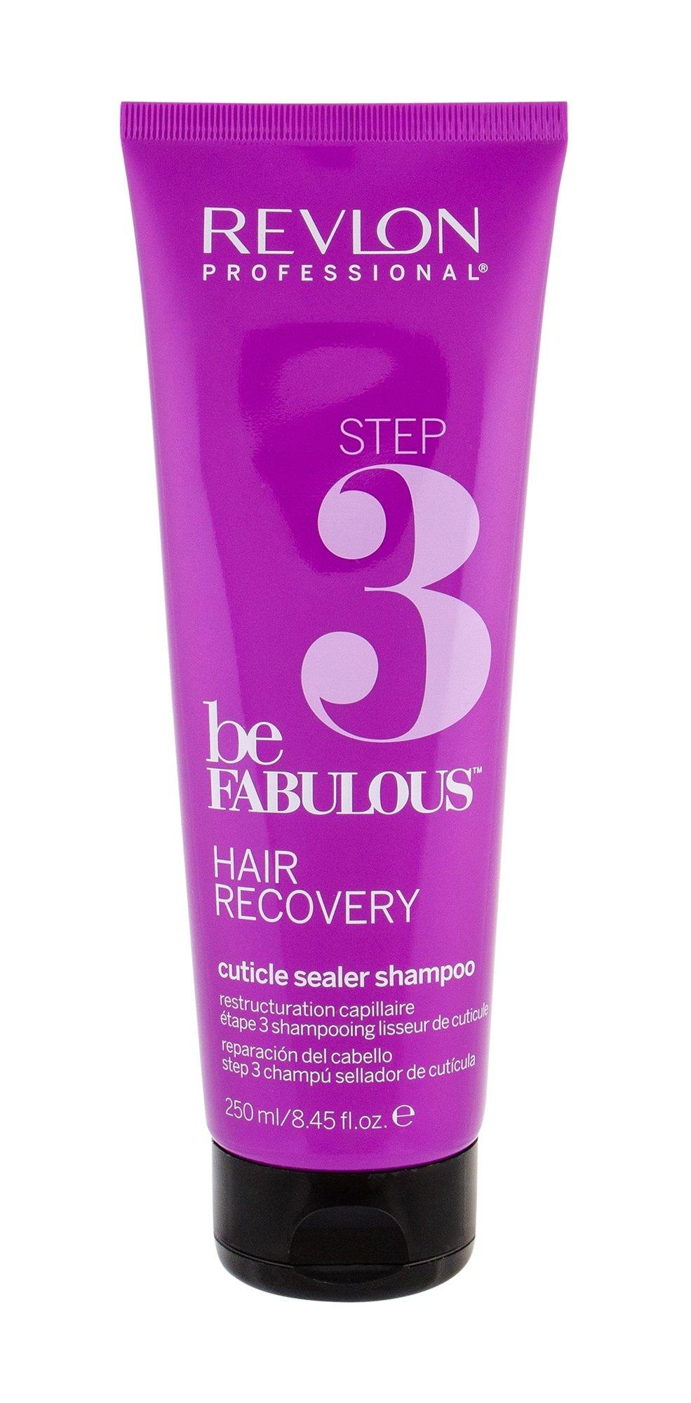 Šampūnas Revlon Professional Be Fabulous