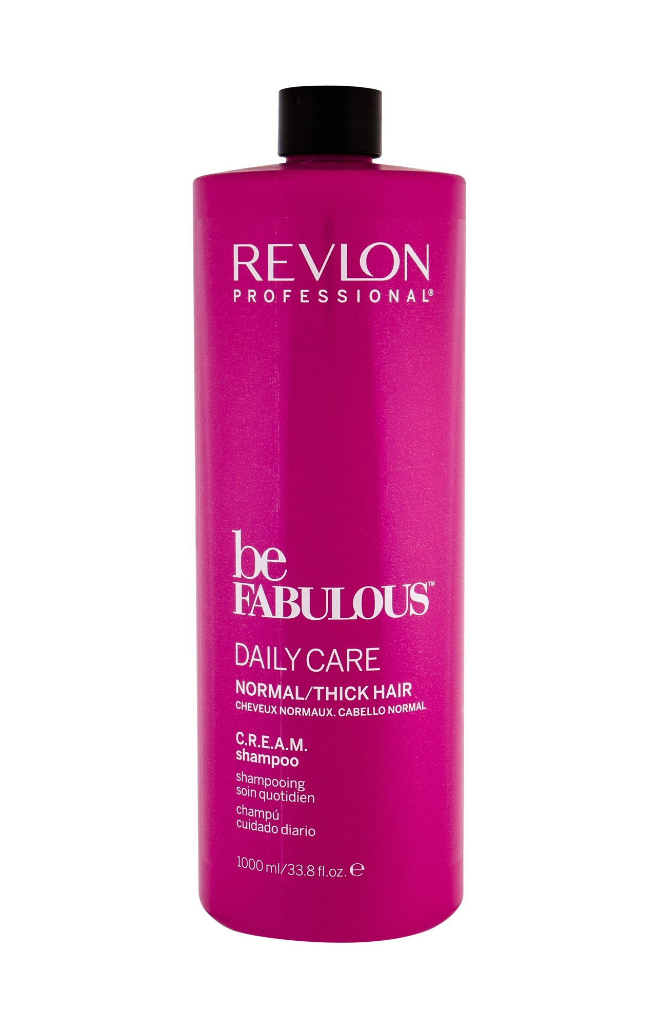 Revlon Professional Be Fabulous Shampoo 1000ml