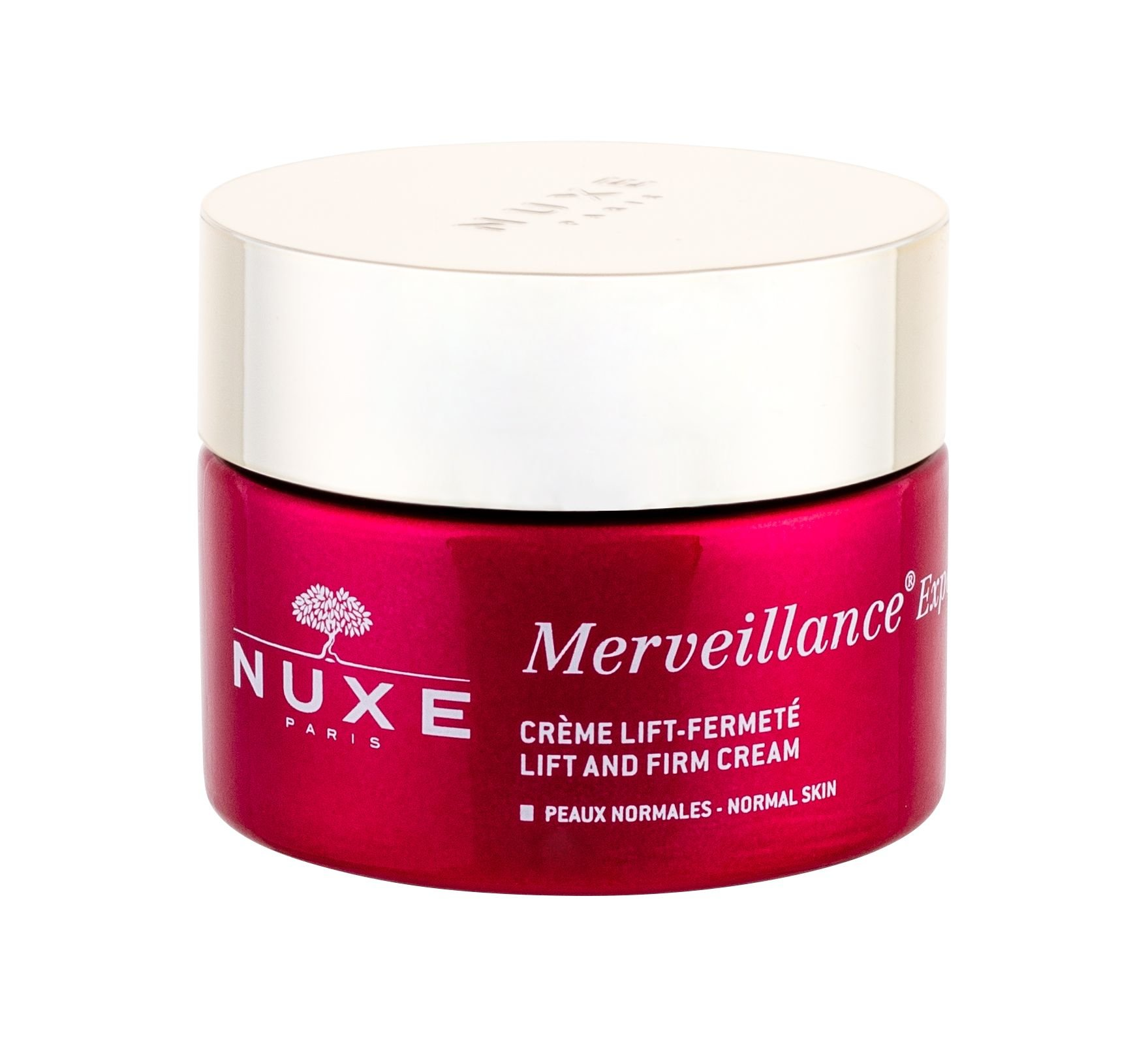 NUXE Merveillance Expert Day Cream 50ml
