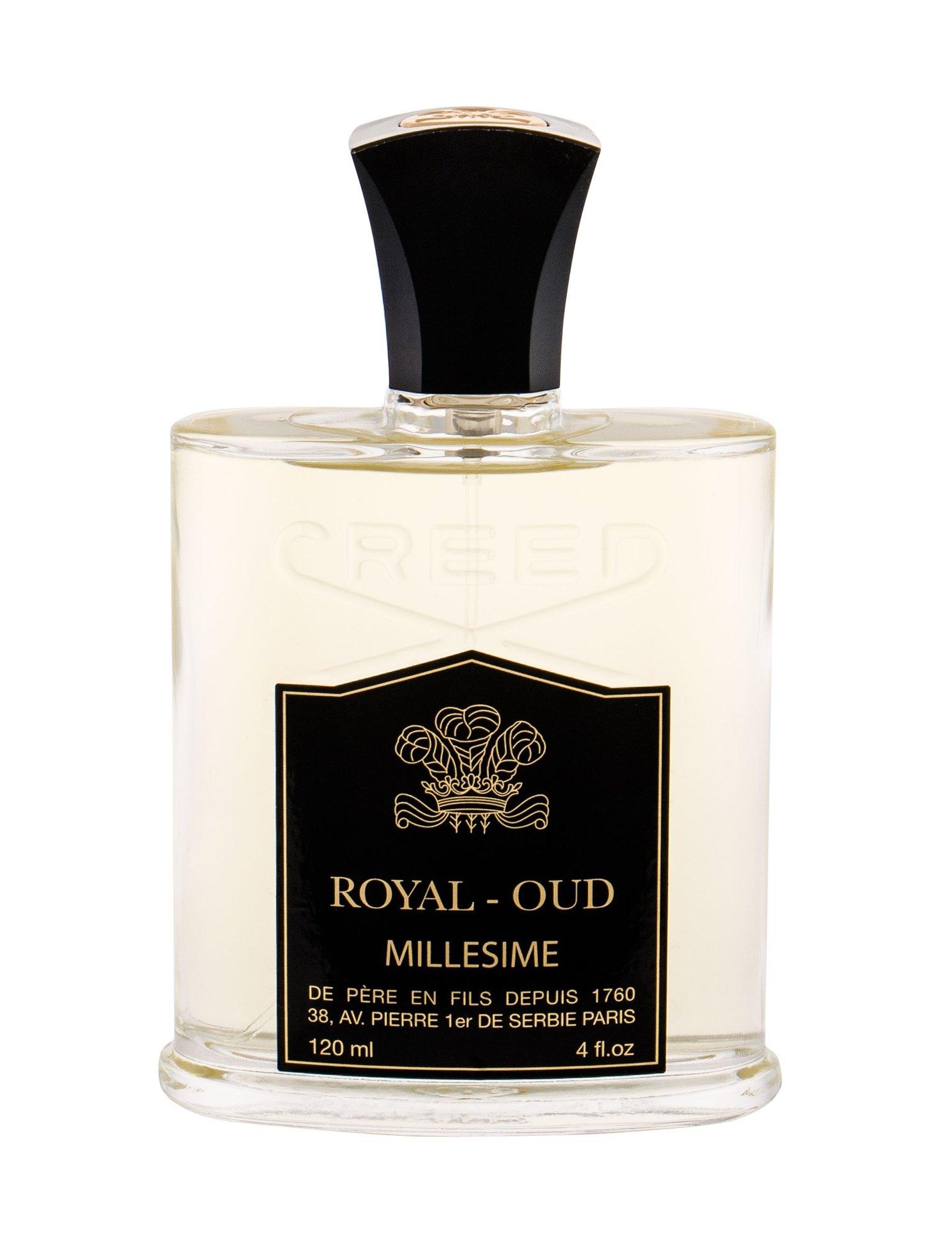 Creed Royal Eau de Parfum 120ml  Oud