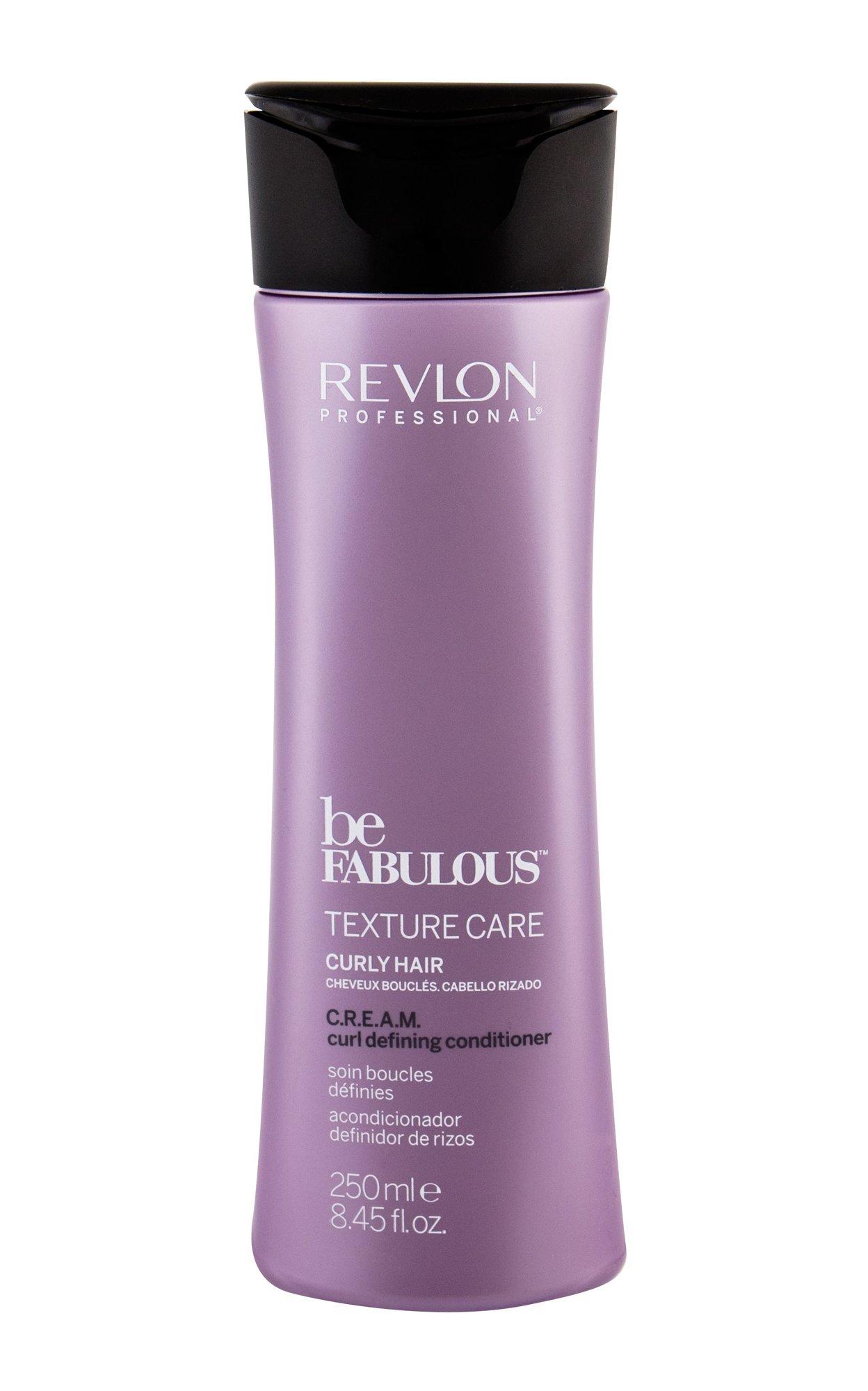 Revlon Professional Be Fabulous Conditioner 250ml