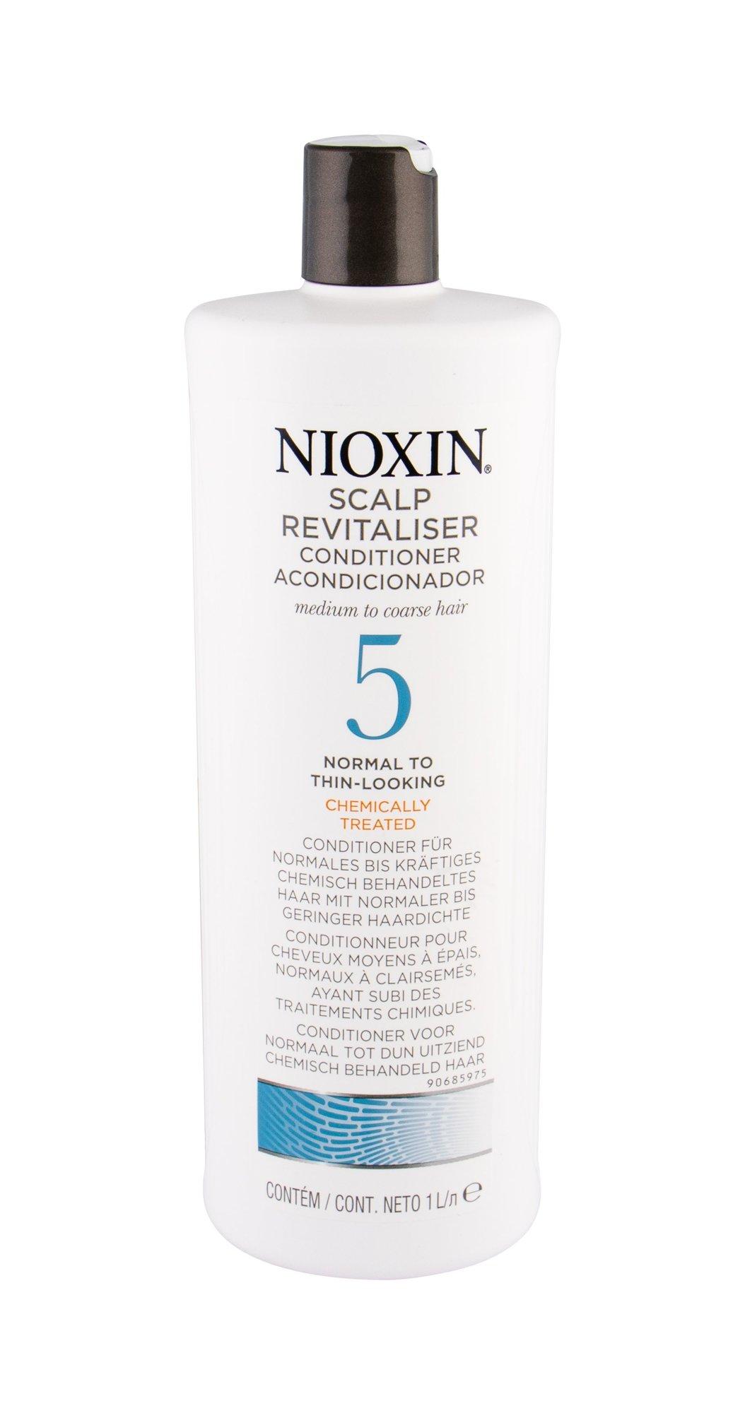 Nioxin System 5 Conditioner 1000ml
