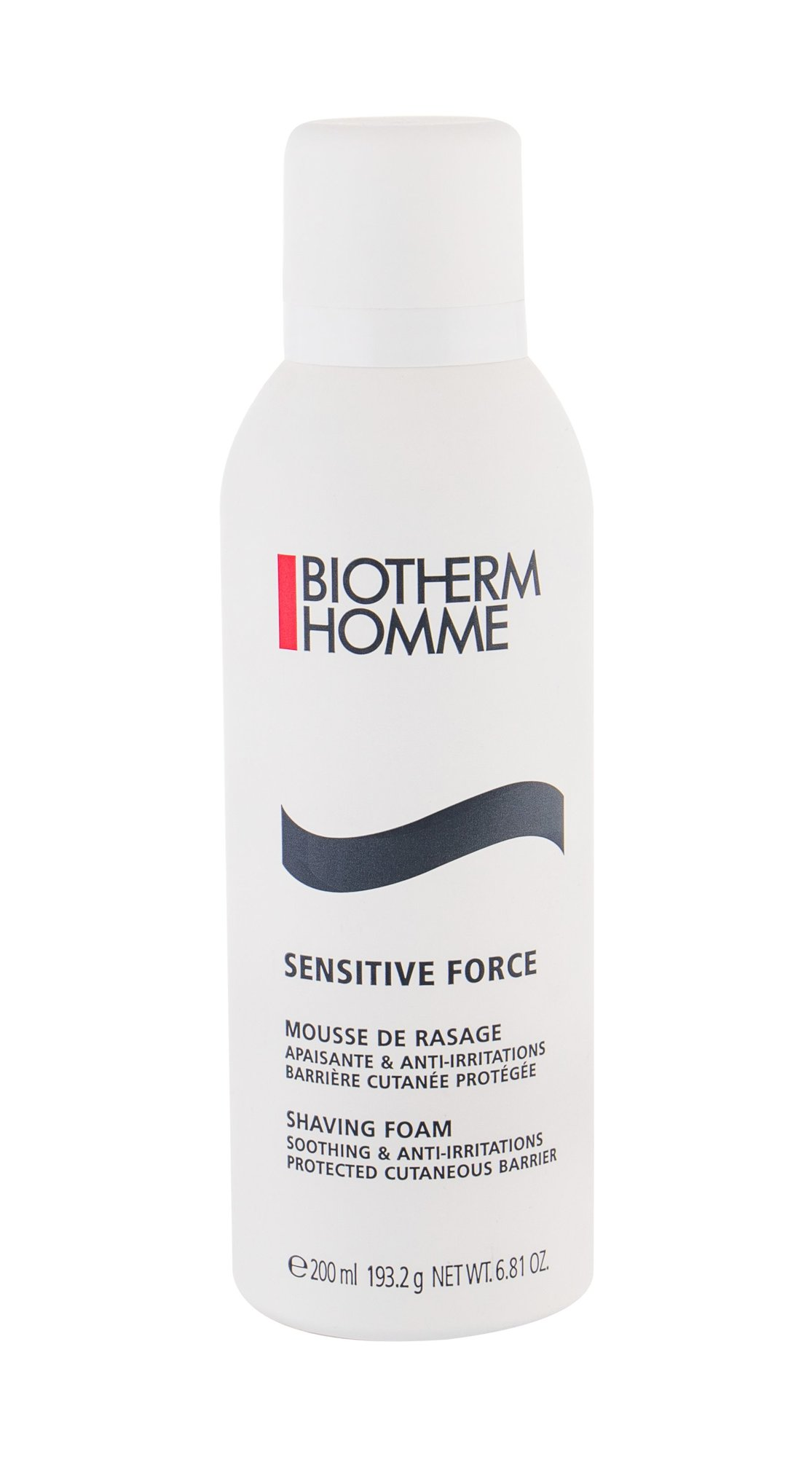 Biotherm Homme Shaving Foam 200ml