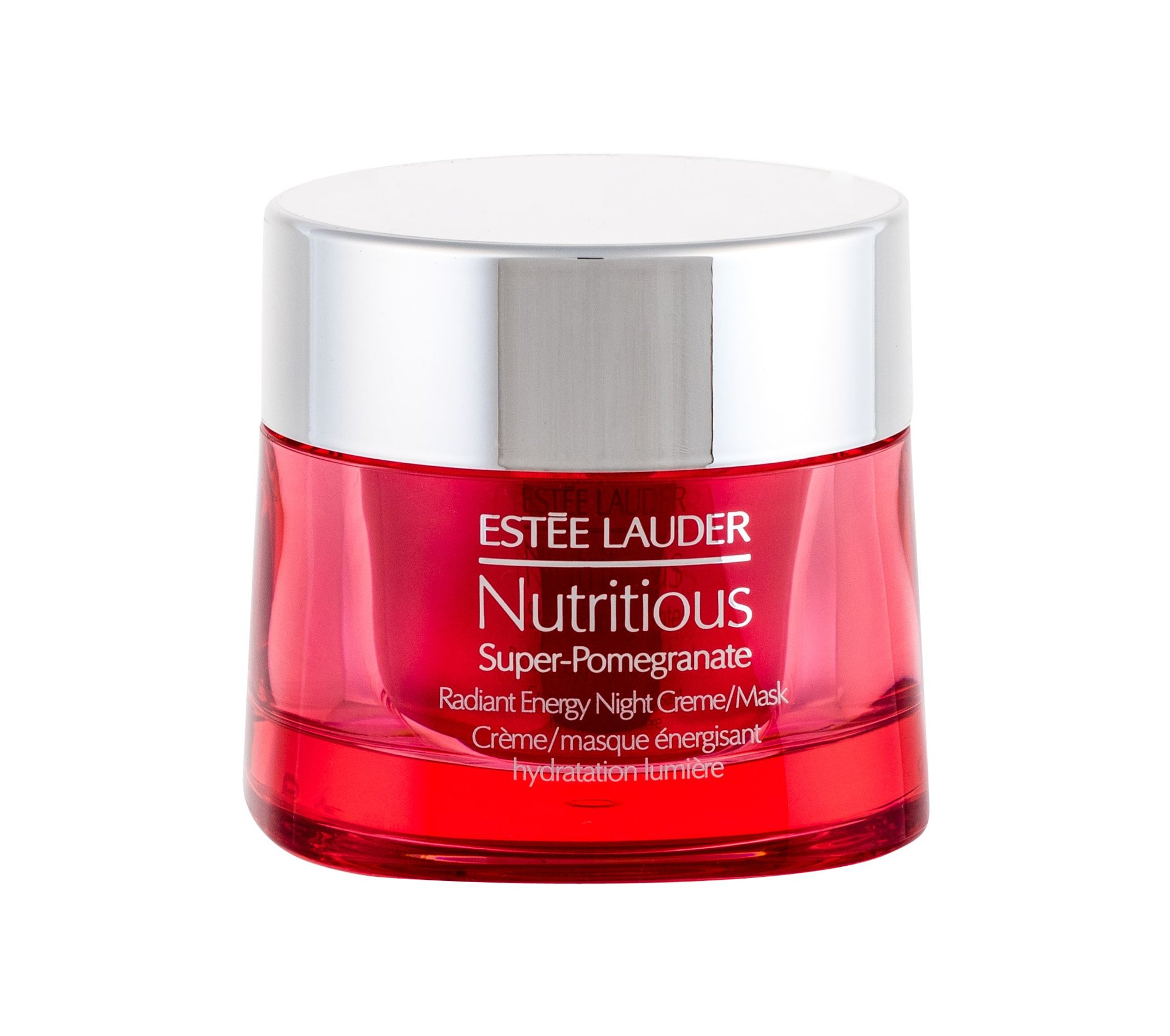 Estée Lauder Nutritious Night Skin Cream 50ml