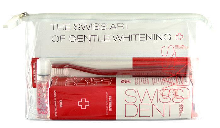 Swissdent Extreme Cosmetic 109ml  Whitening