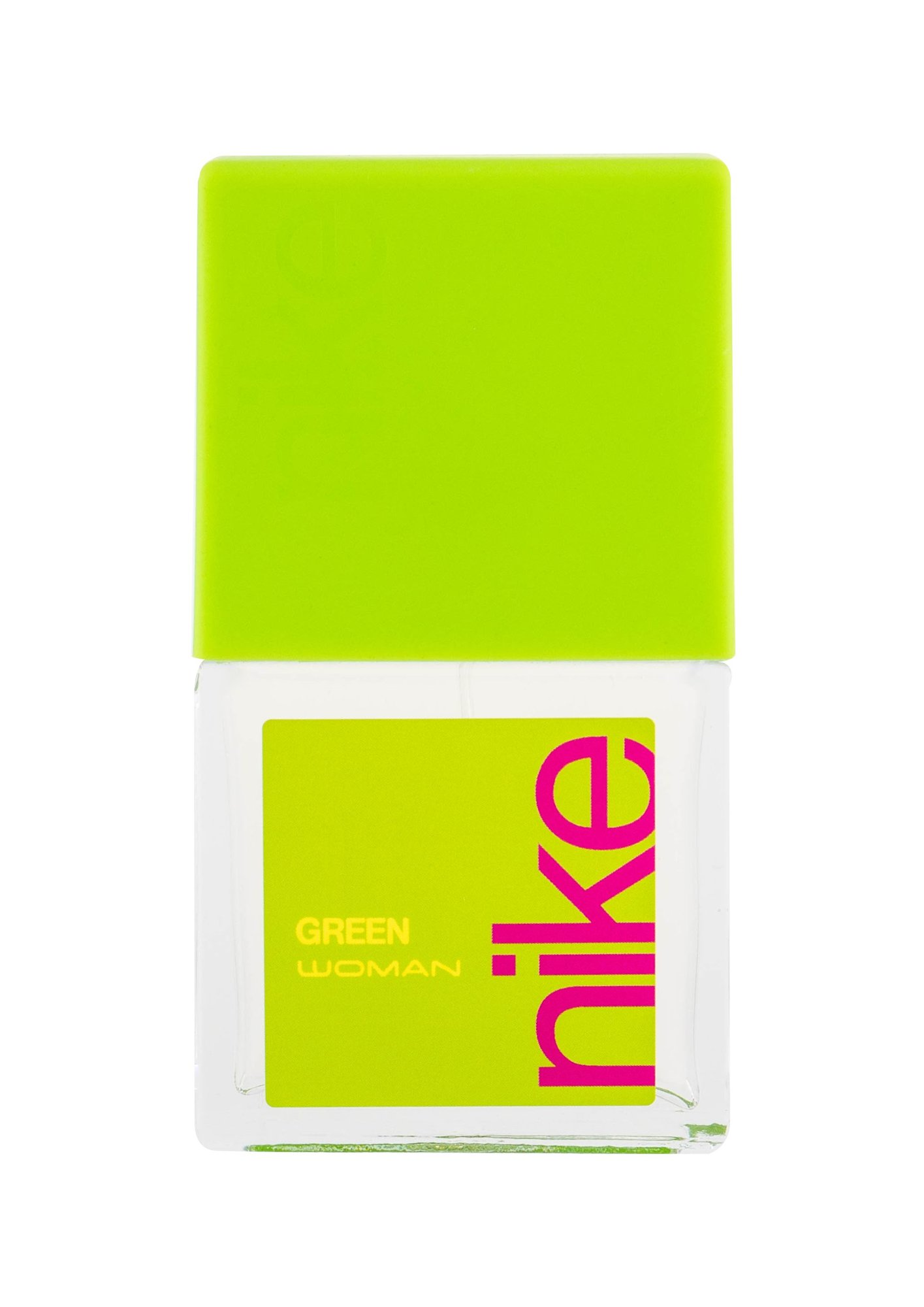 Nike Perfumes Green Woman Eau de Toilette 30ml