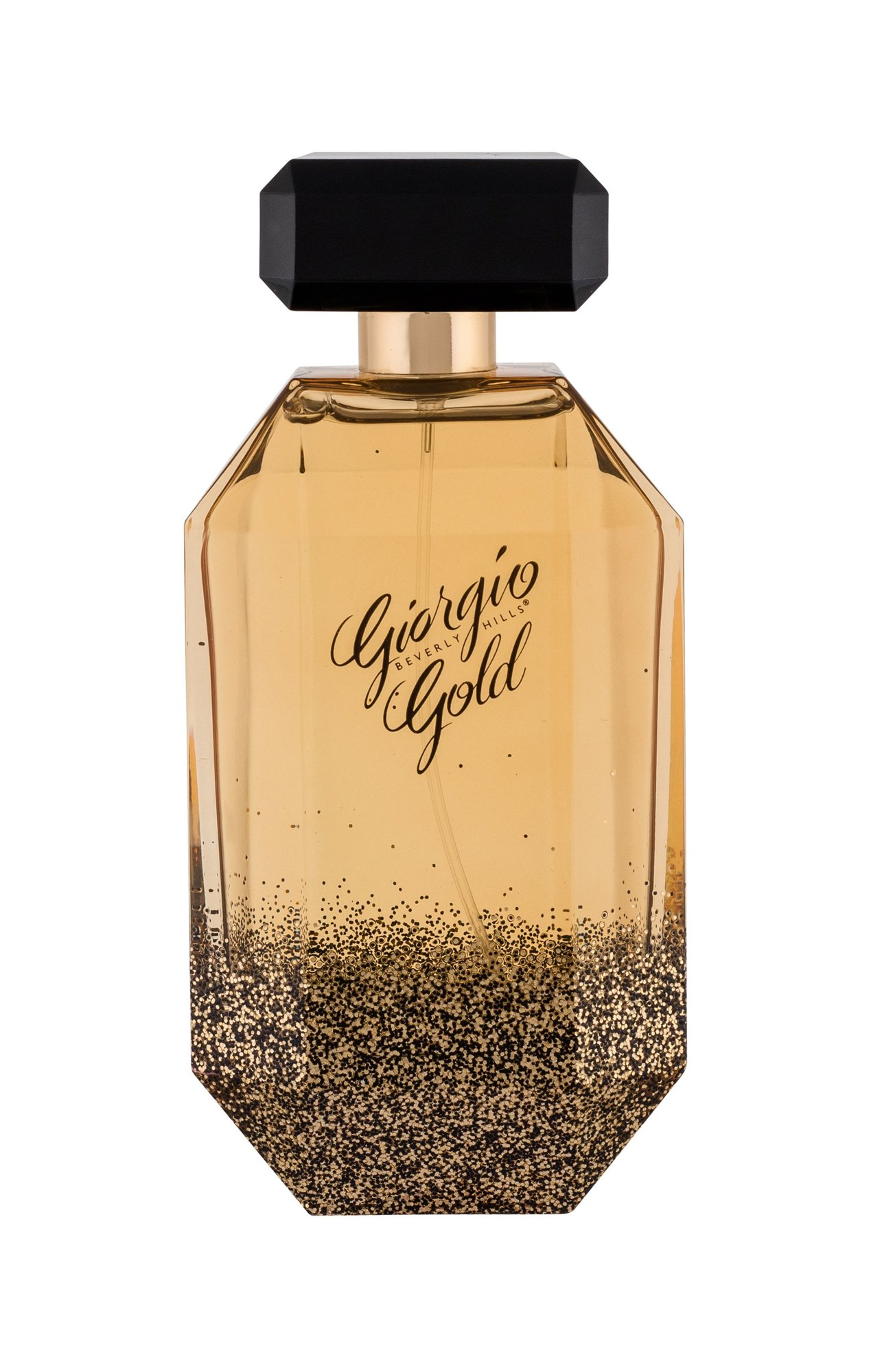 Giorgio Beverly Hills Gold Eau de Parfum 100ml