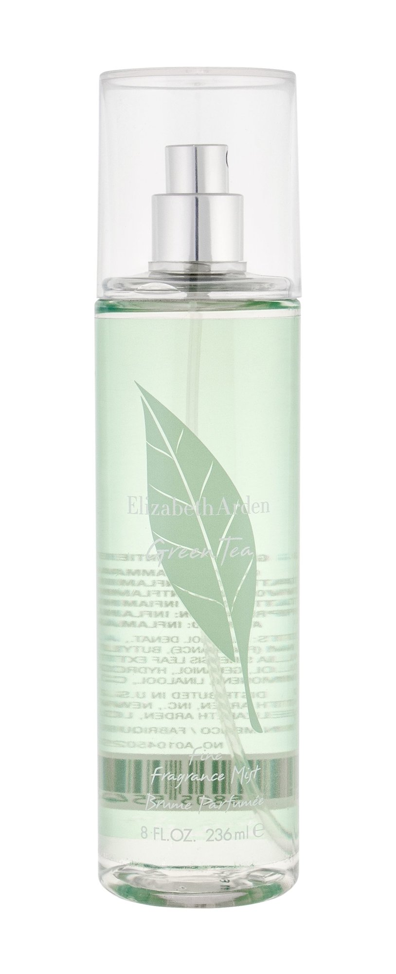 Elizabeth Arden Green Tea Body Spray 236ml
