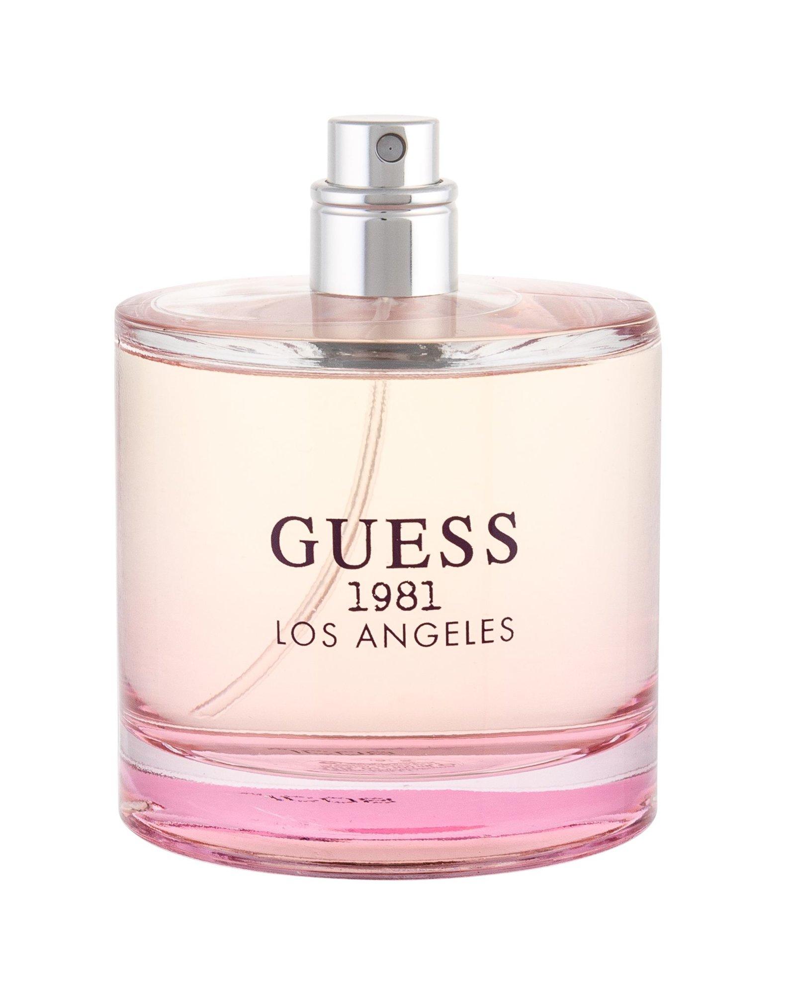 GUESS Guess 1981 Eau de Toilette 100ml