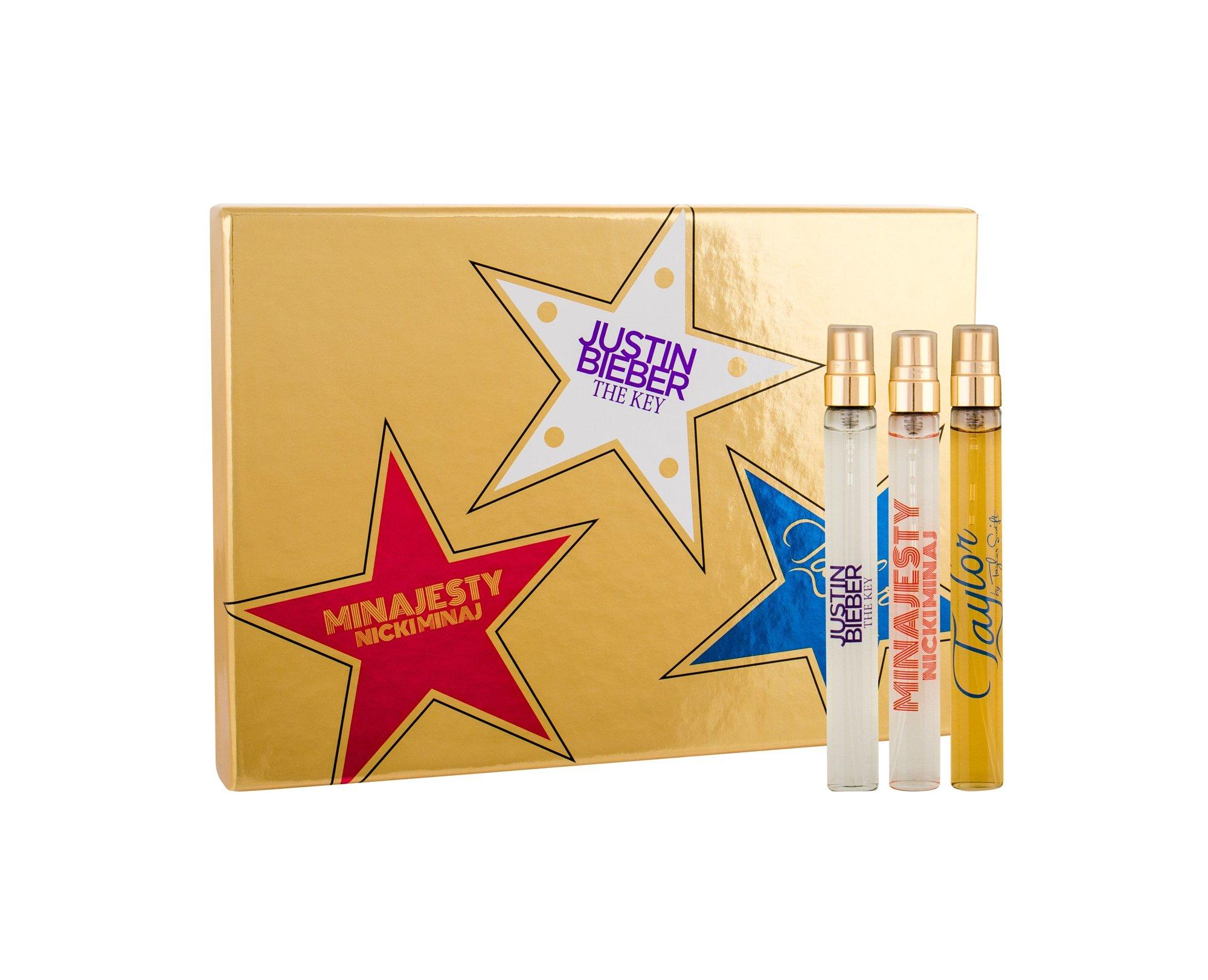 Elizabeth Arden Celebrity Fragrance Collection Eau de Parfum 3x10ml