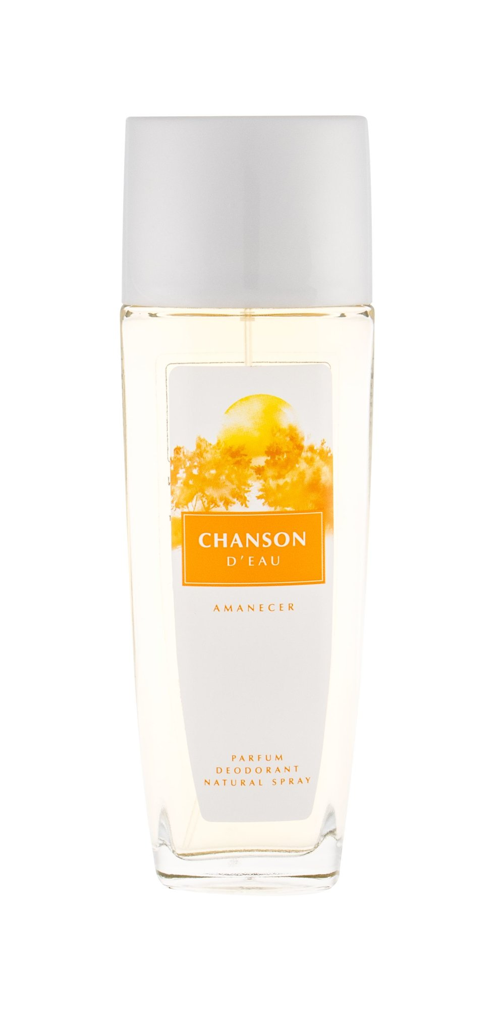 Chanson Chanson D´Eau Deodorant 75ml