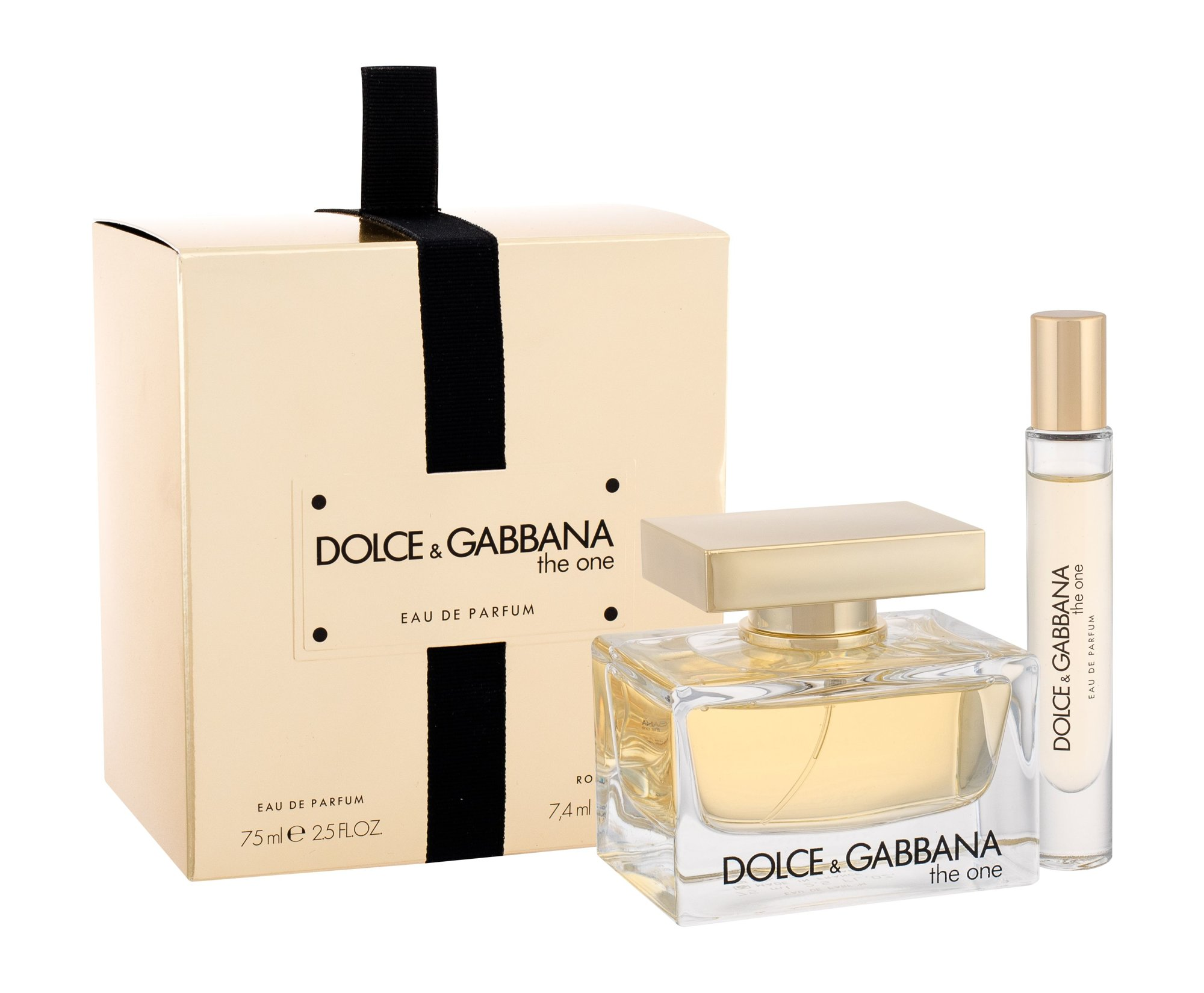 Dolce&Gabbana The One Eau de Parfum 75ml