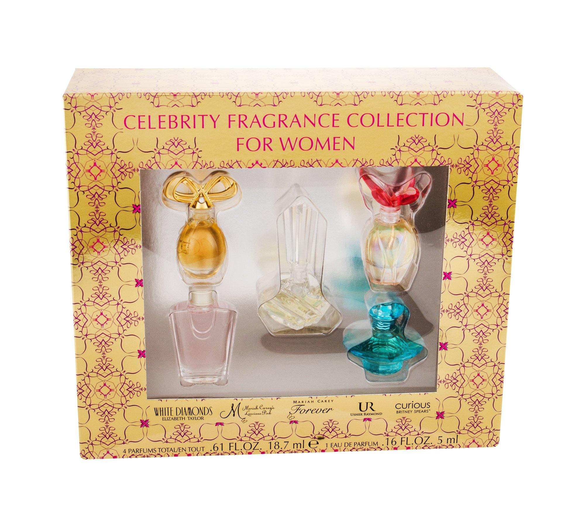 Elizabeth Arden Celebrity Fragrance Collection Eau de Parfum 23,7ml
