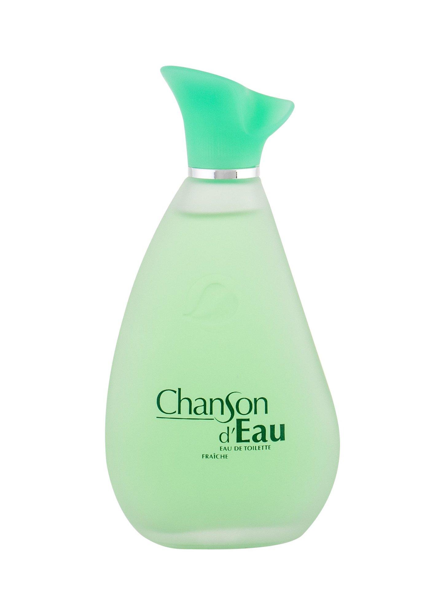 Chanson Chanson D´Eau Eau de Toilette 200ml