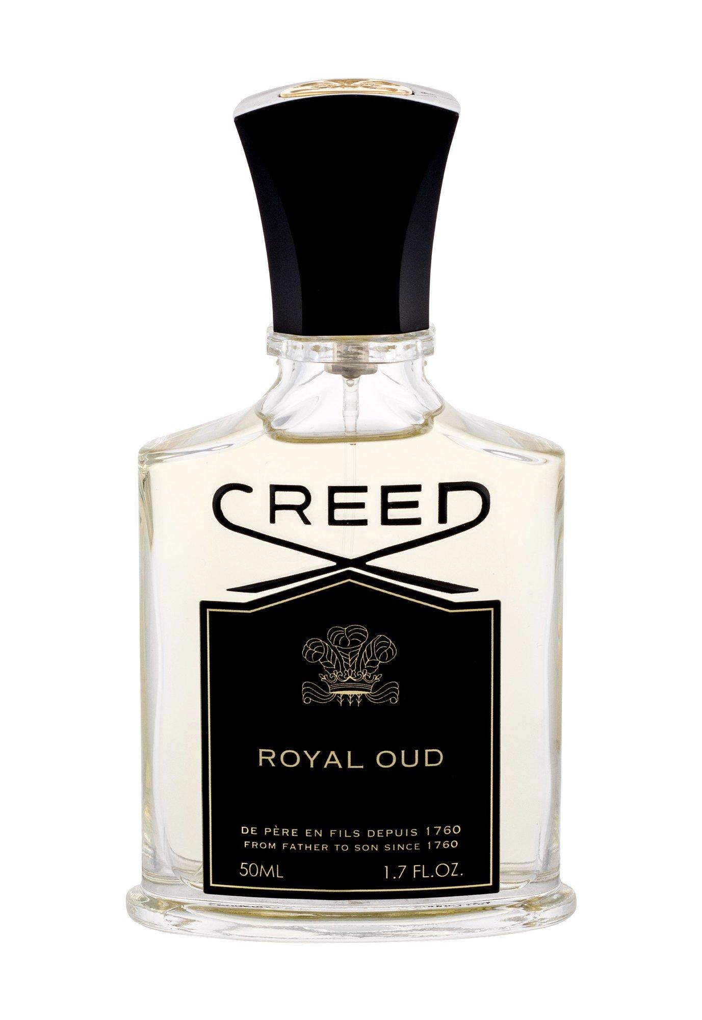 Creed Royal Eau de Parfum 50ml  Oud