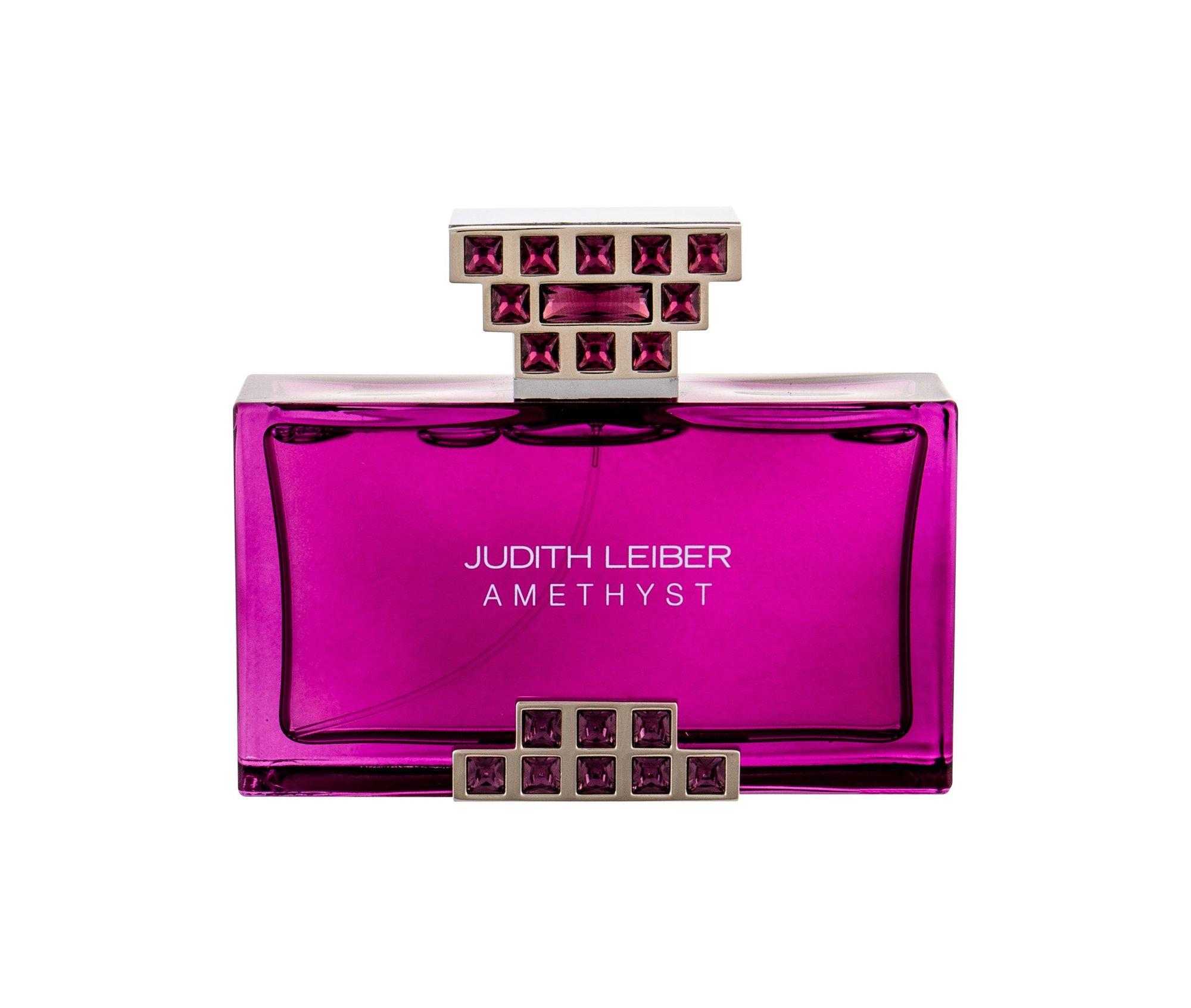 Judith Leiber Amethyst Eau de Parfum 75ml