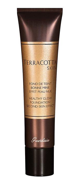 Guerlain Terracotta Makeup 30ml Nude