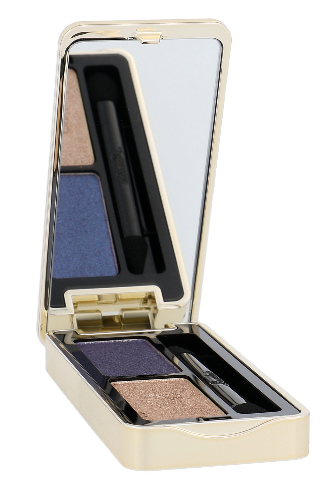 Guerlain Shalimar Eye Shadow 3ml Gold And Sapphire