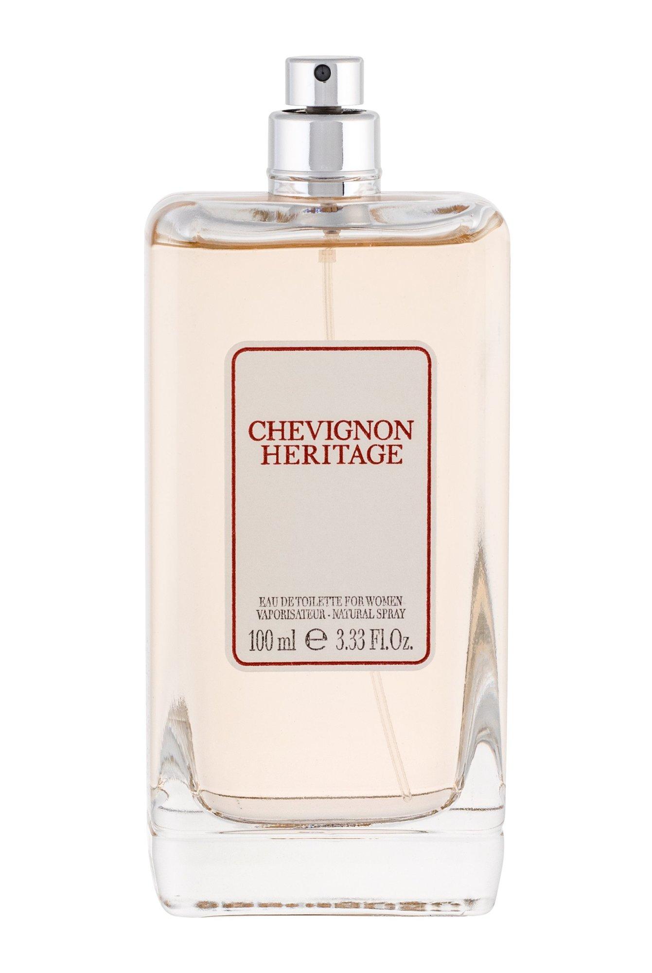 Chevignon Heritage Eau de Toilette 100ml