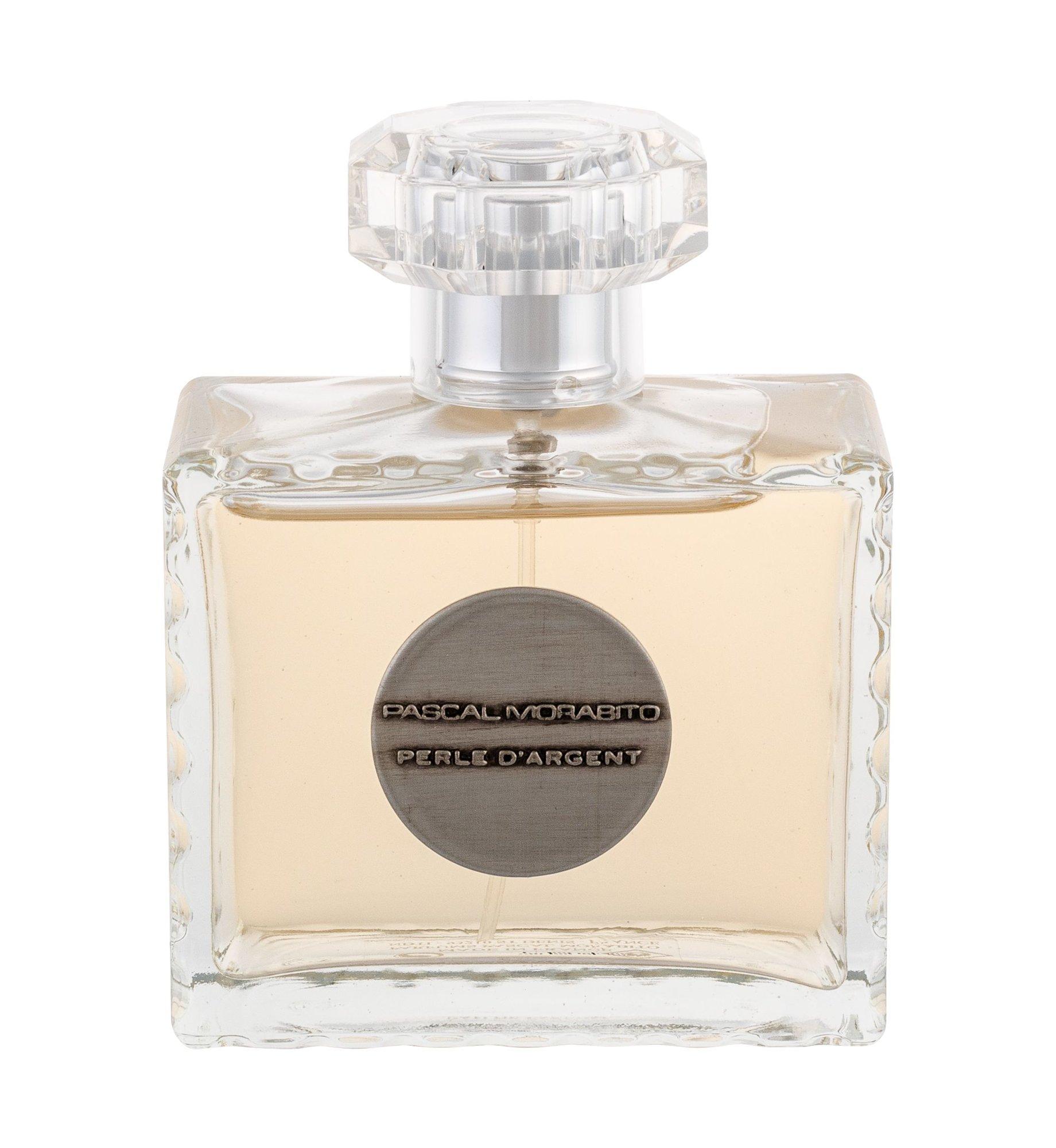 Pascal Morabito Perle D´Argent Eau de Parfum 100ml