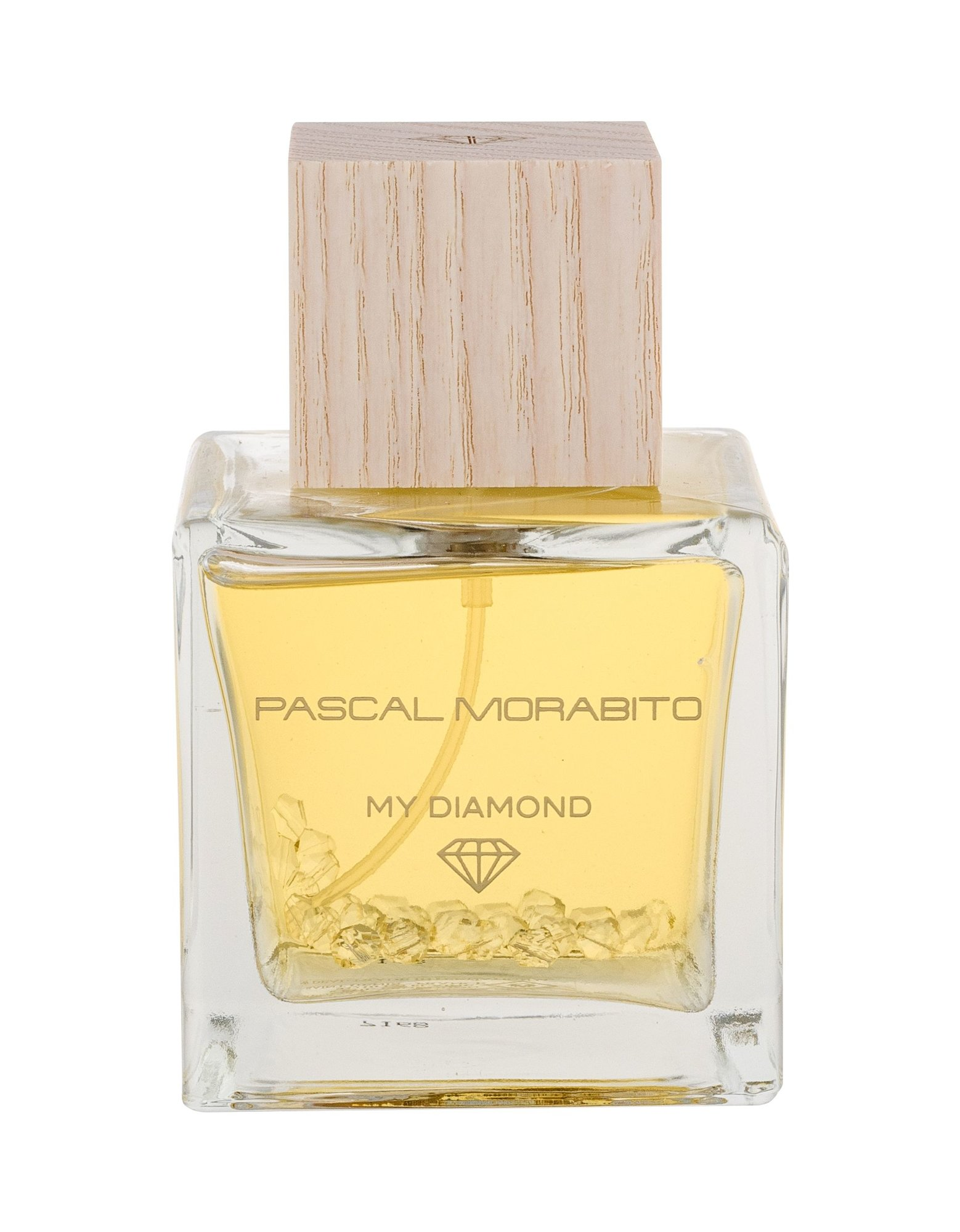 Pascal Morabito My Diamond Eau de Parfum 95ml