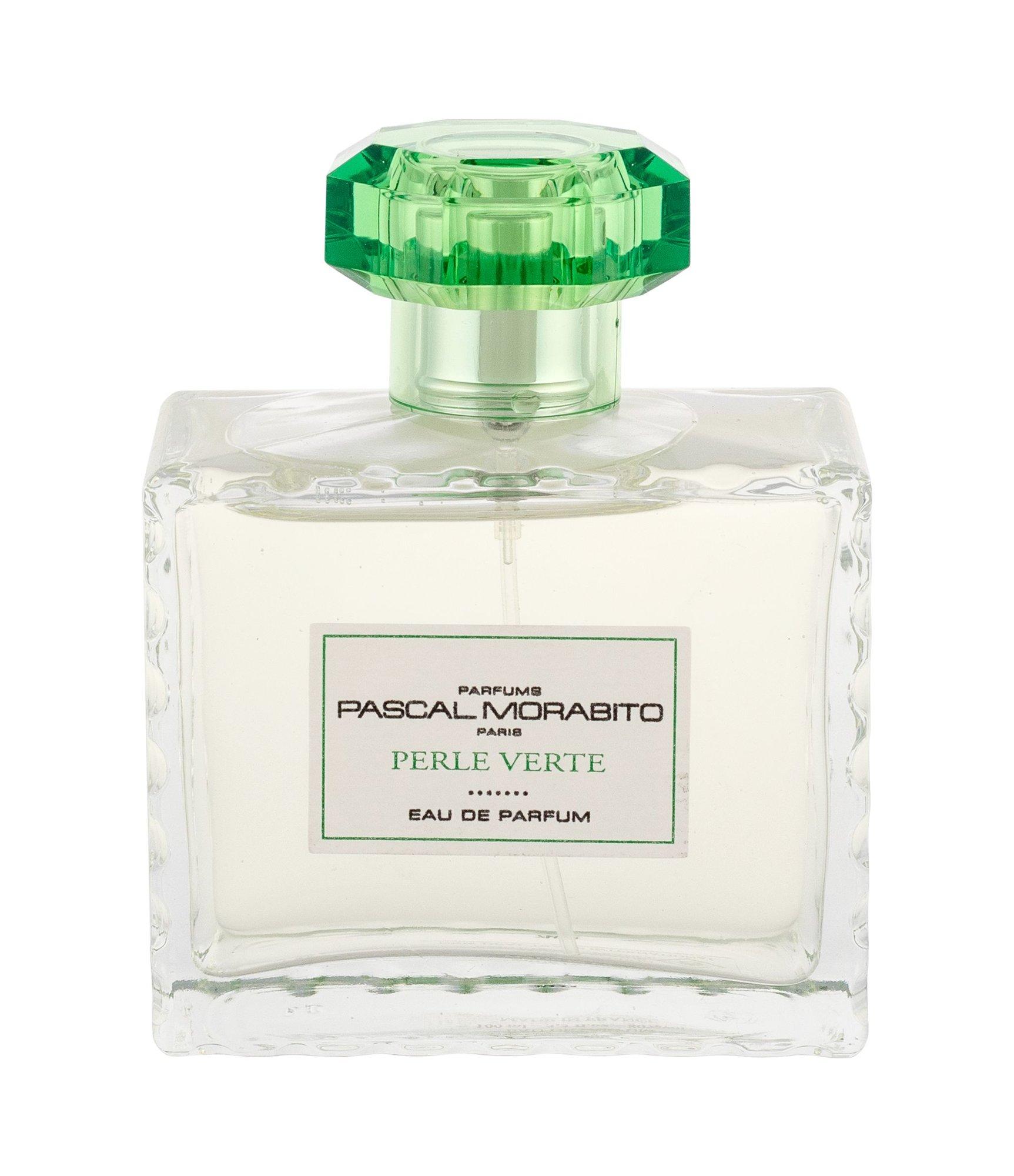 Pascal Morabito Perle Verte Eau de Parfum 100ml