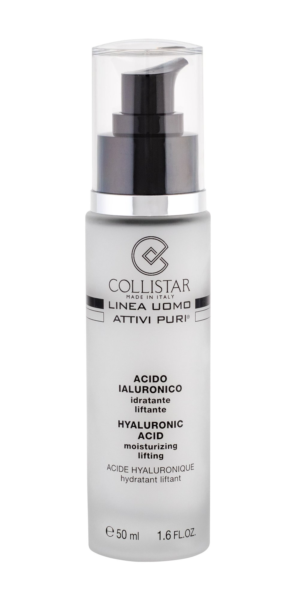 Collistar Linea Uomo Skin Serum 50ml