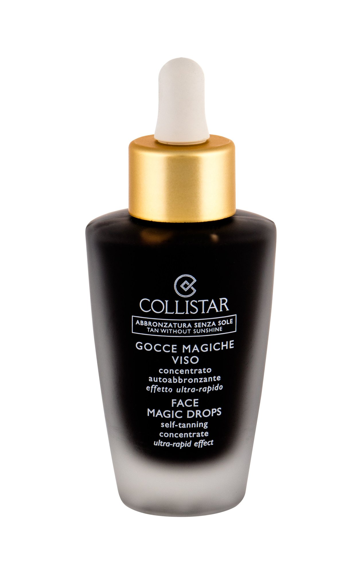 Collistar Tan Without Sunshine Self Tanning Product 50ml
