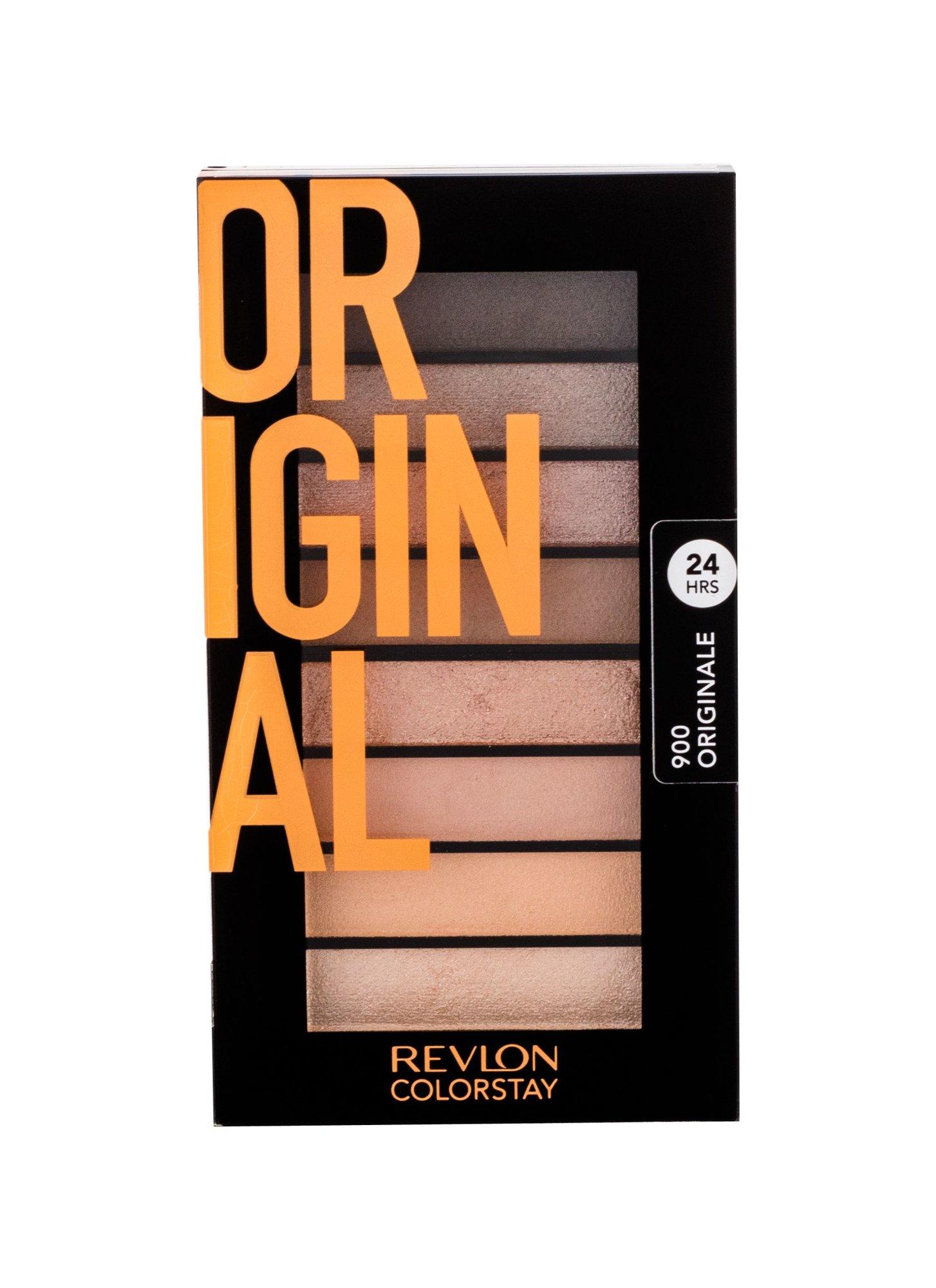 Revlon Colorstay Eye Shadow 3,4ml 900 Original
