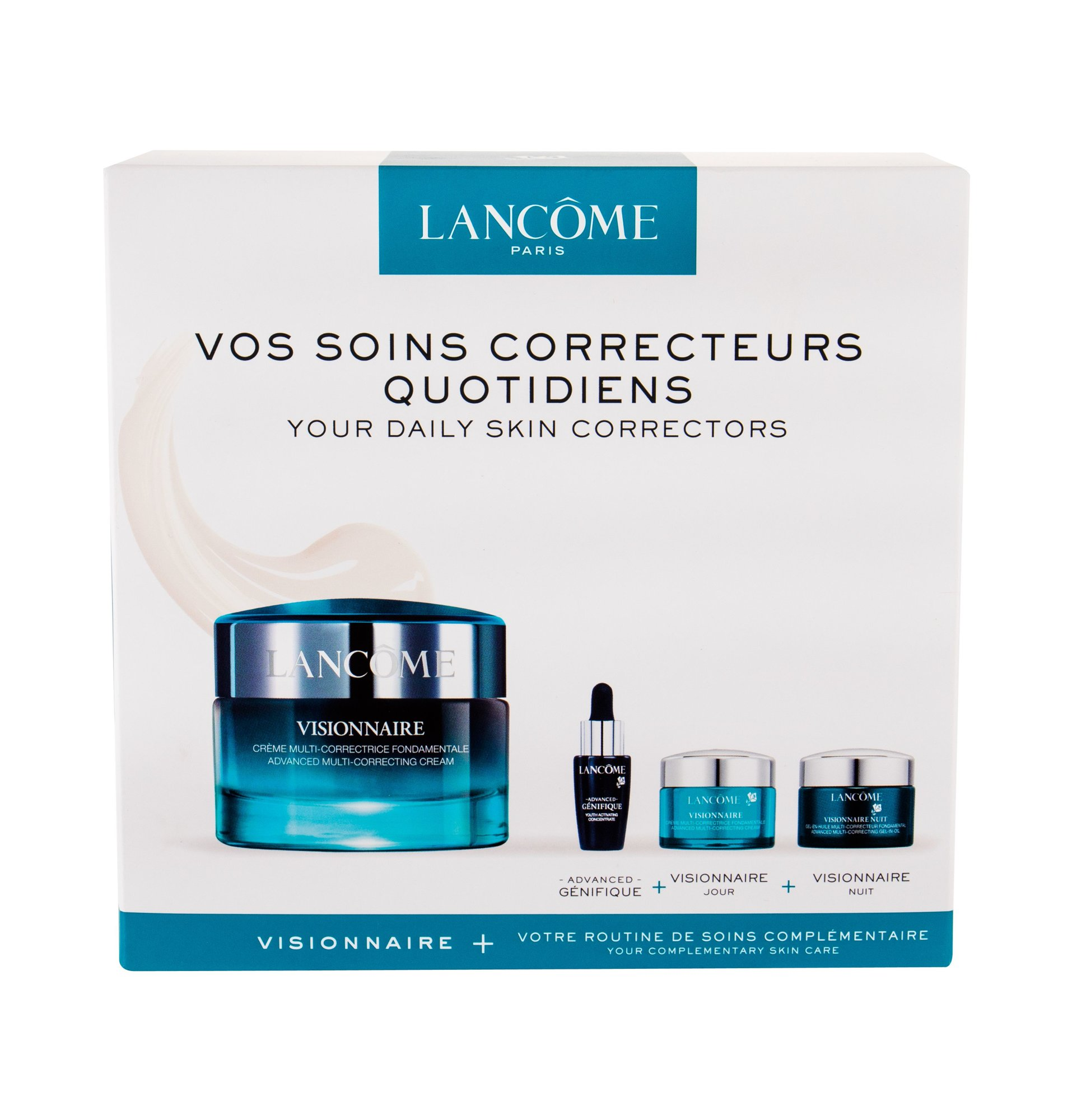 Lancôme Visionnaire Day Cream 50ml  Advanced Multi-Correcting