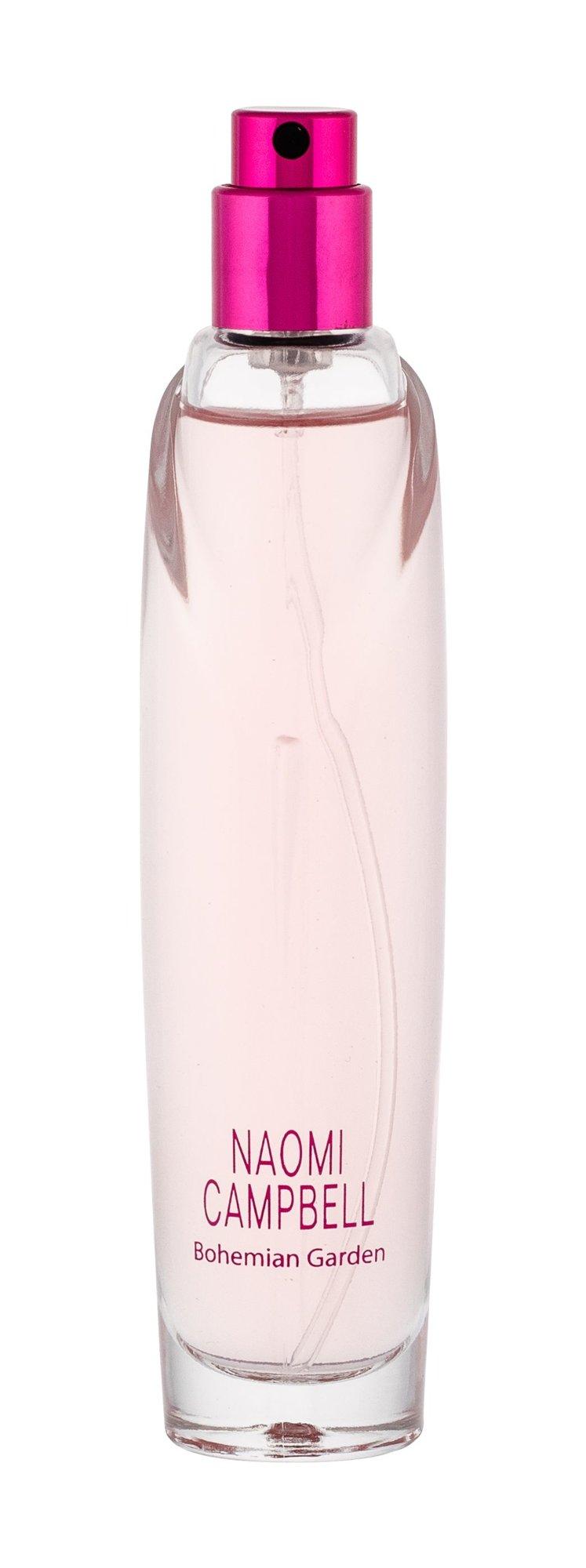 Naomi Campbell Bohemian Garden Eau de Toilette 30ml