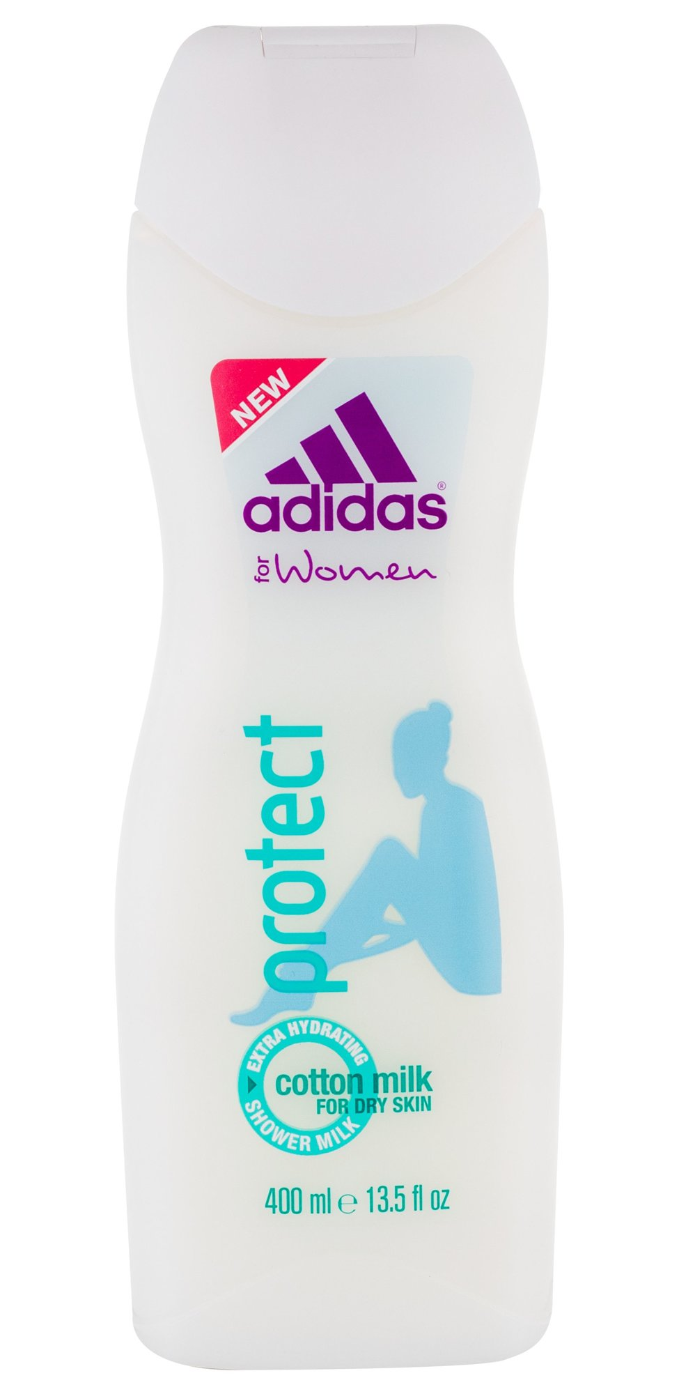 Adidas Protect For Women Shower Gel 400ml