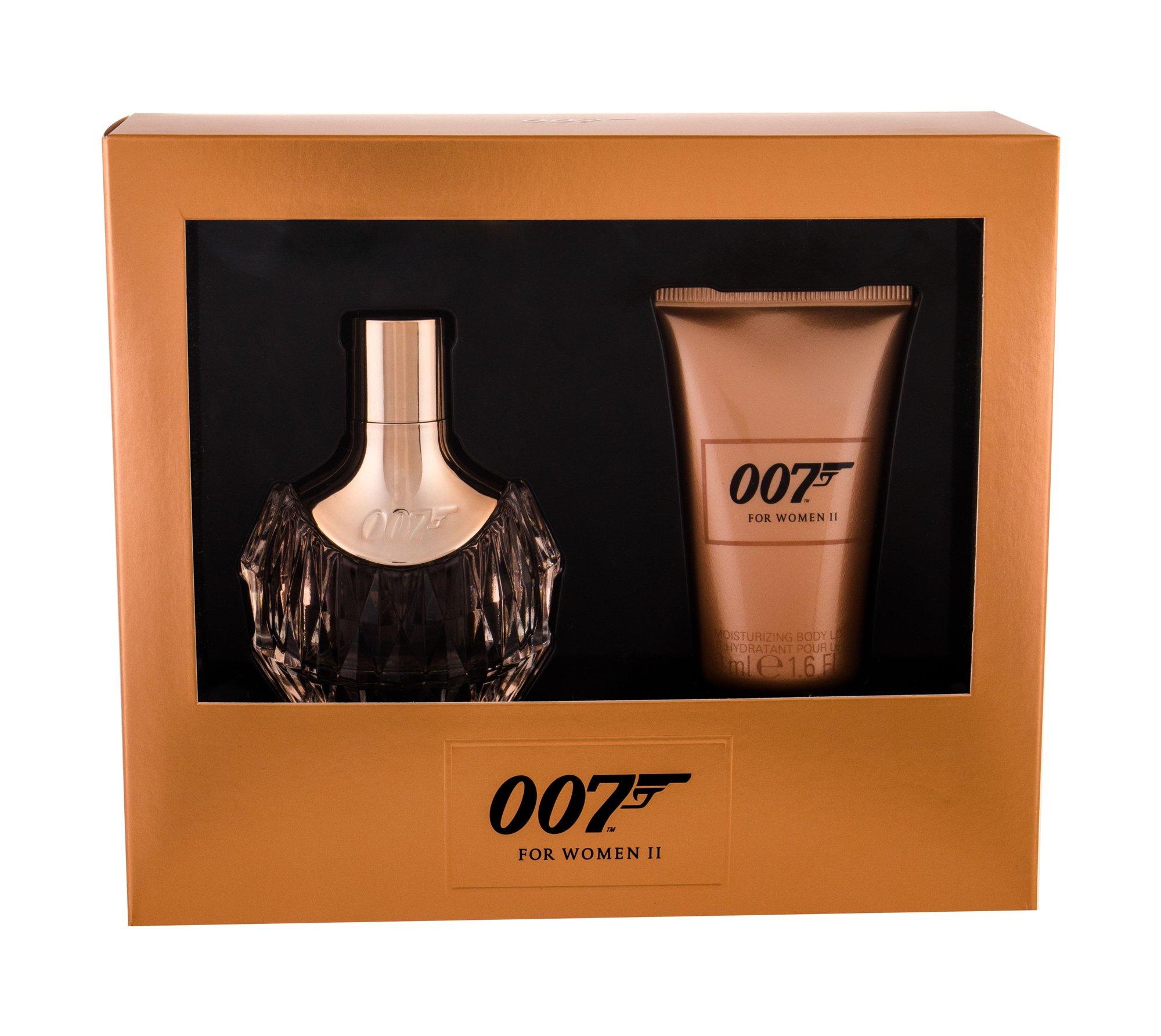 James Bond 007 James Bond 007 Eau de Parfum 30ml  For Women II