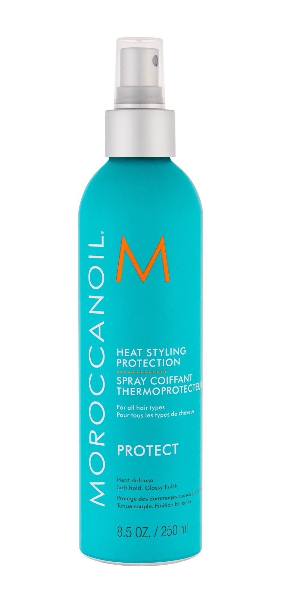 Moroccanoil Protect For Heat Hairstyling 250ml  Heat Styling Protection Spray