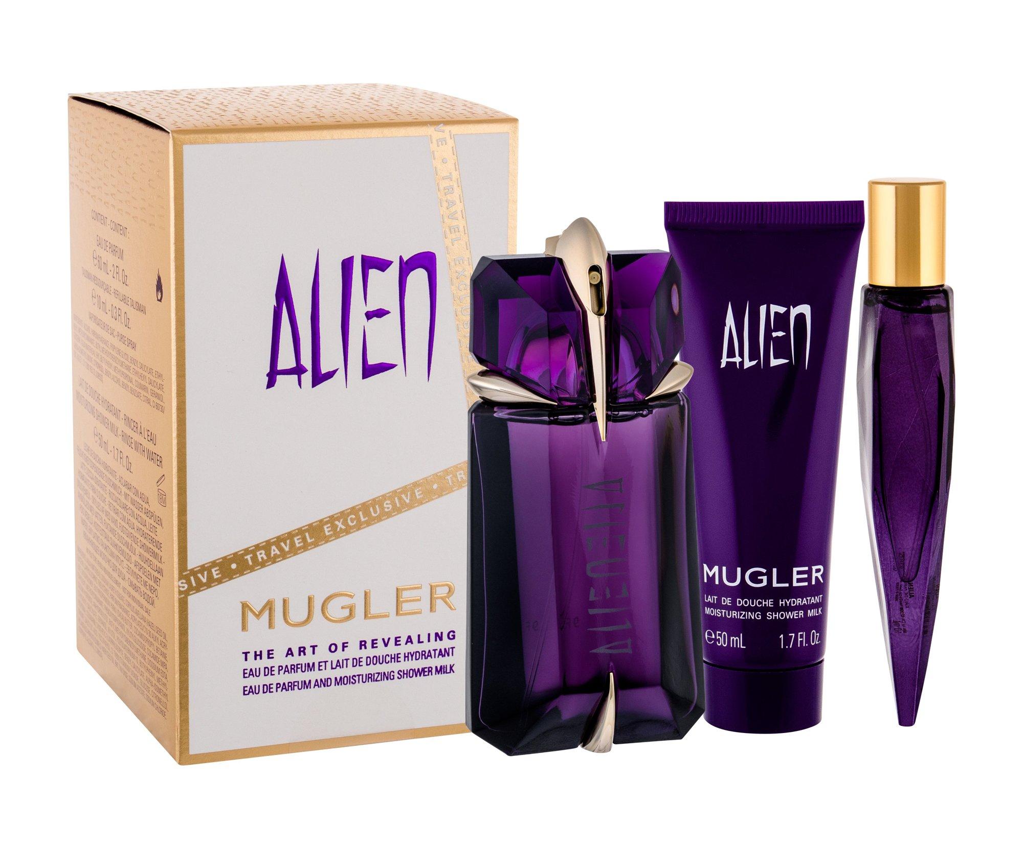 Thierry Mugler Alien Eau de Parfum 60ml