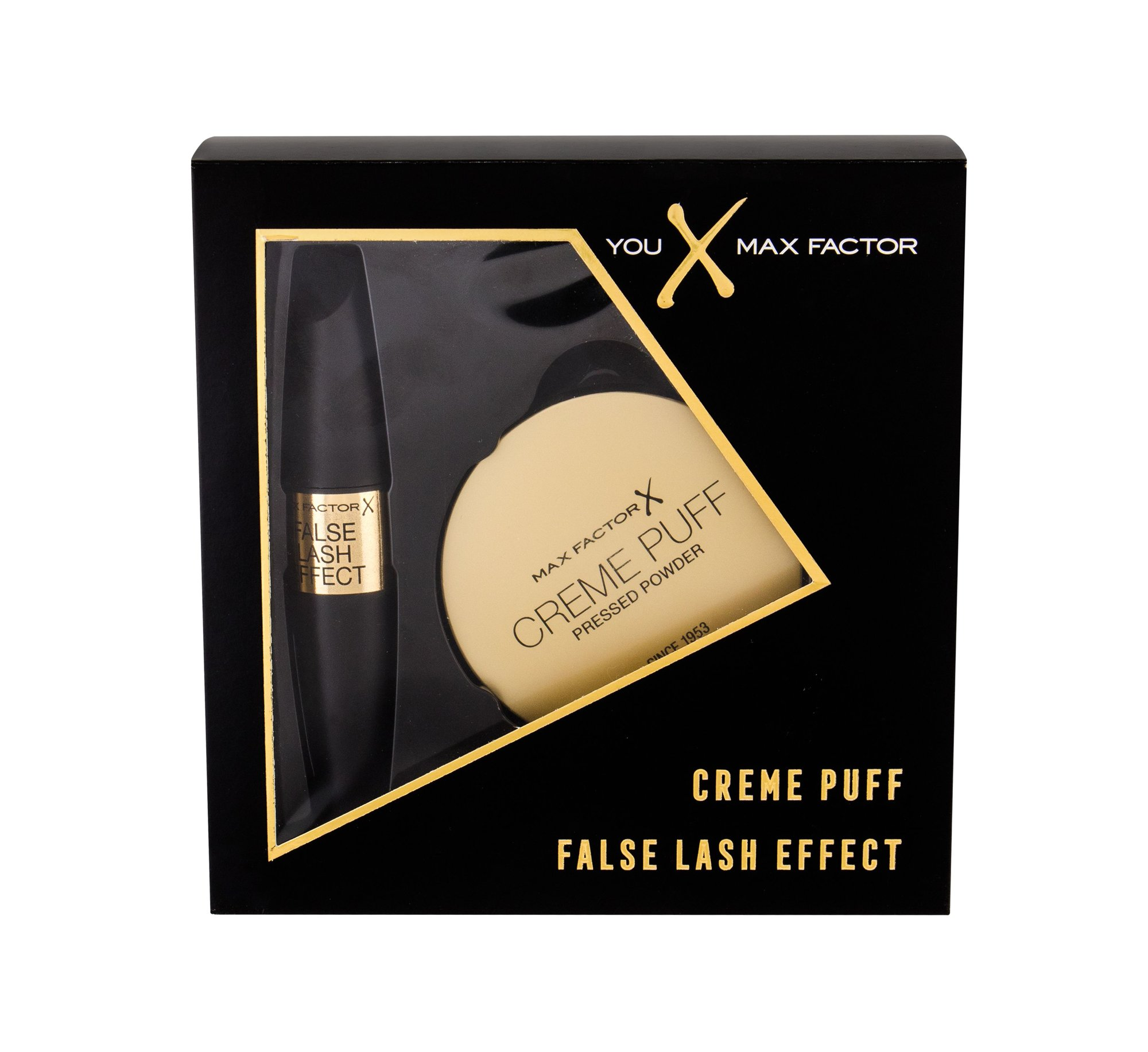 Max Factor Creme Puff Powder 21ml 05 Translucent