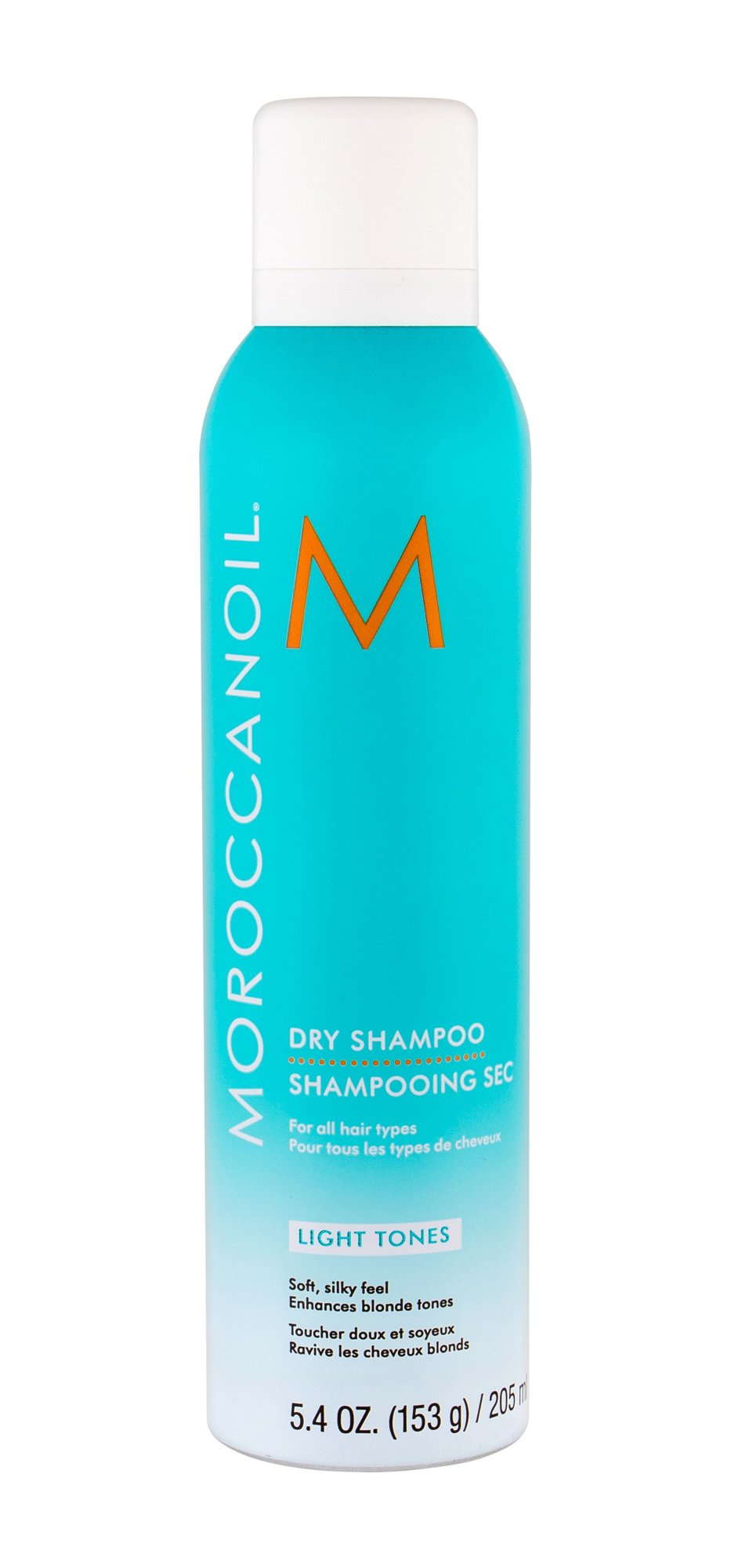 Moroccanoil Dry Shampoo Dry Shampoo 205ml