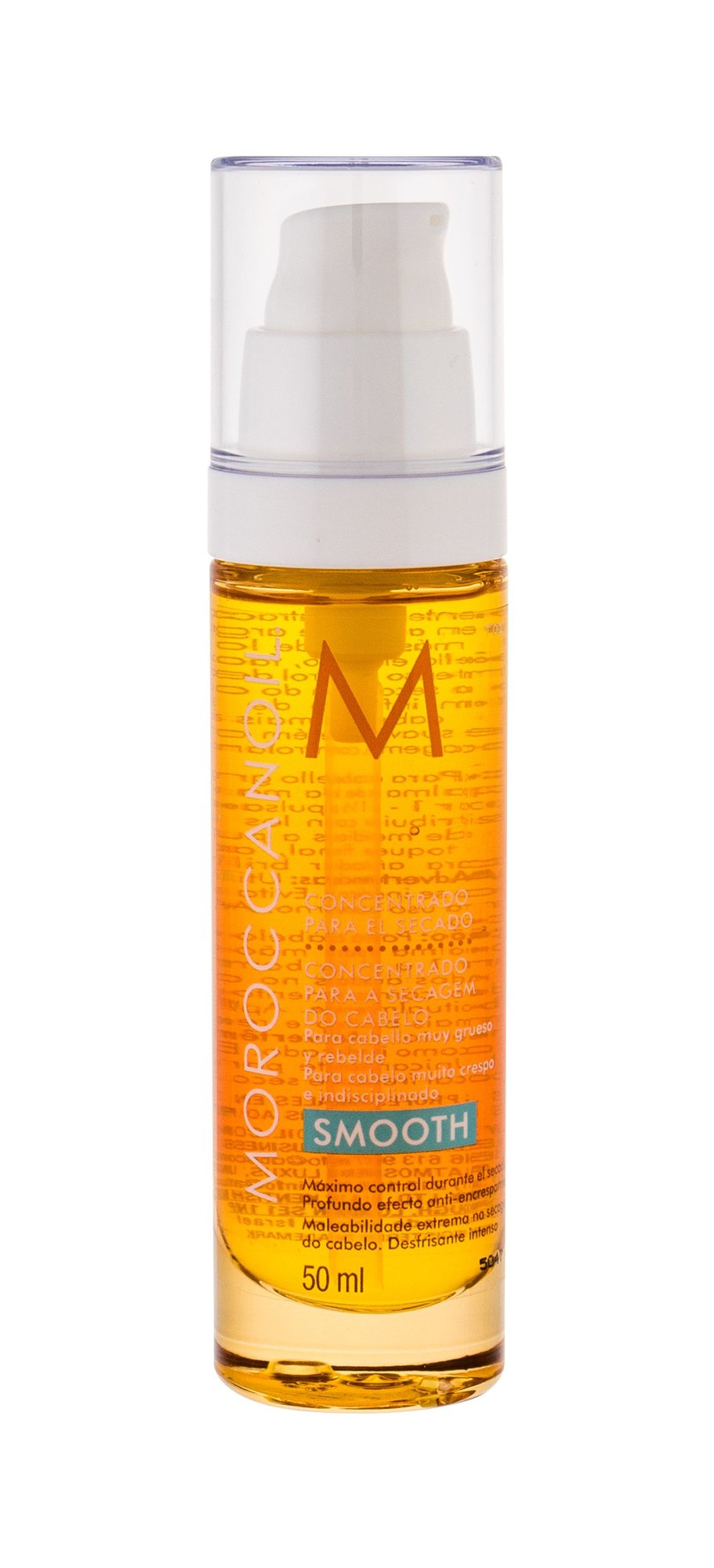 Moroccanoil Smooth Hair Smoothing 50ml