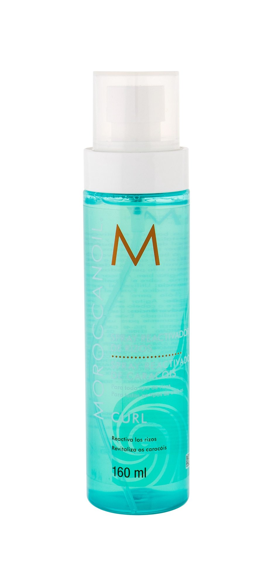 Moroccanoil Curl Waves Styling 160ml