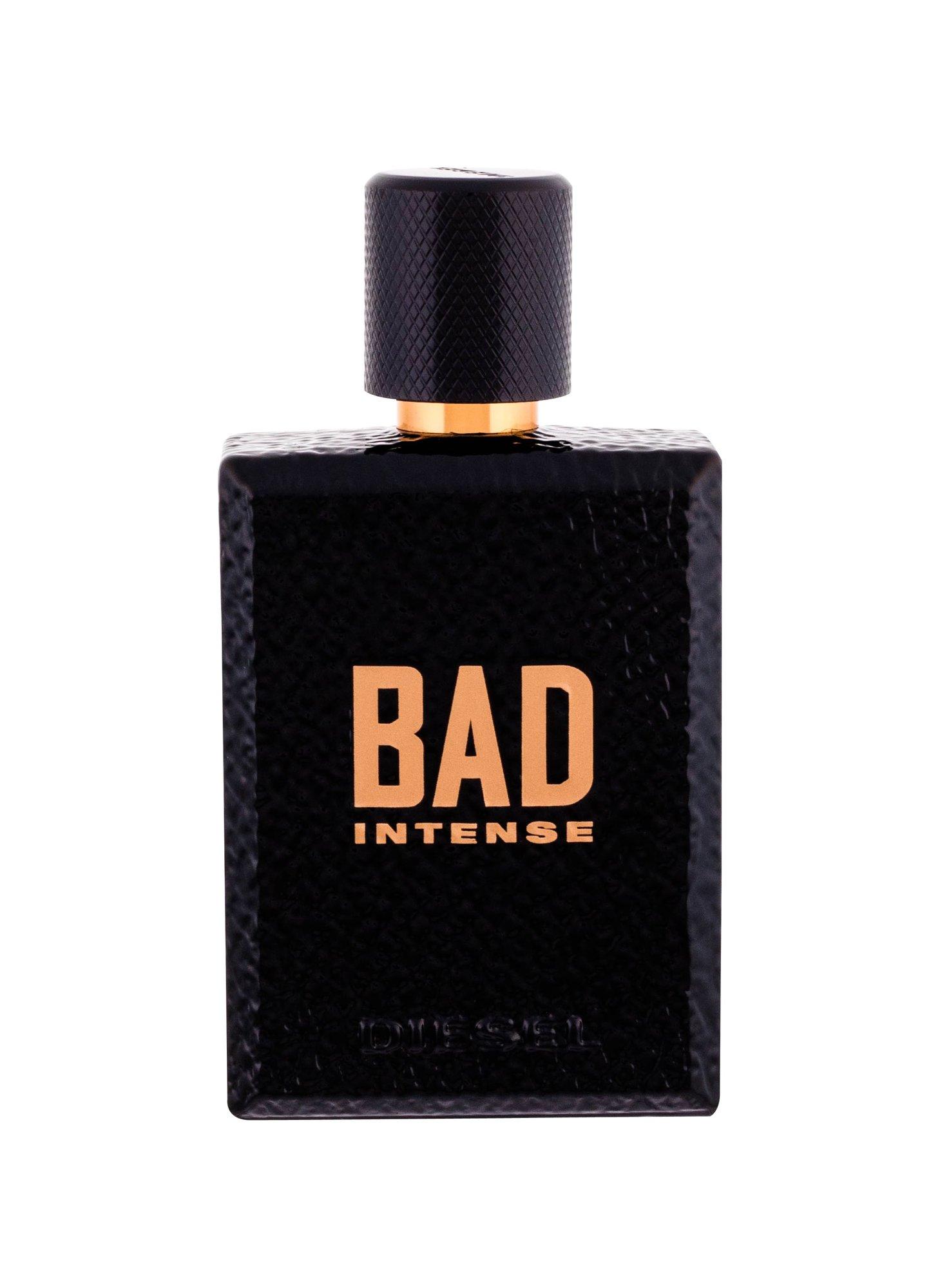 Diesel Bad Intense Eau de Parfum 75ml