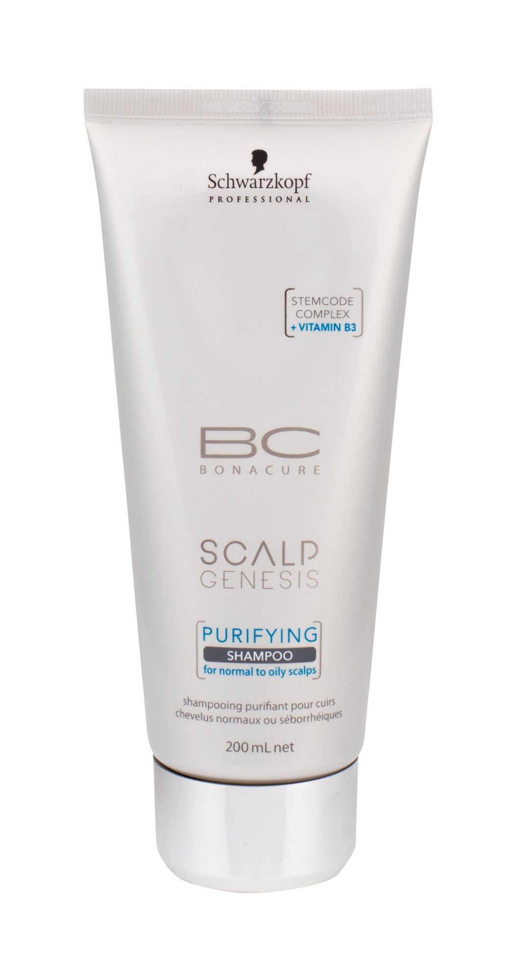 Schwarzkopf BC Bonacure Scalp Genesis Shampoo 200ml