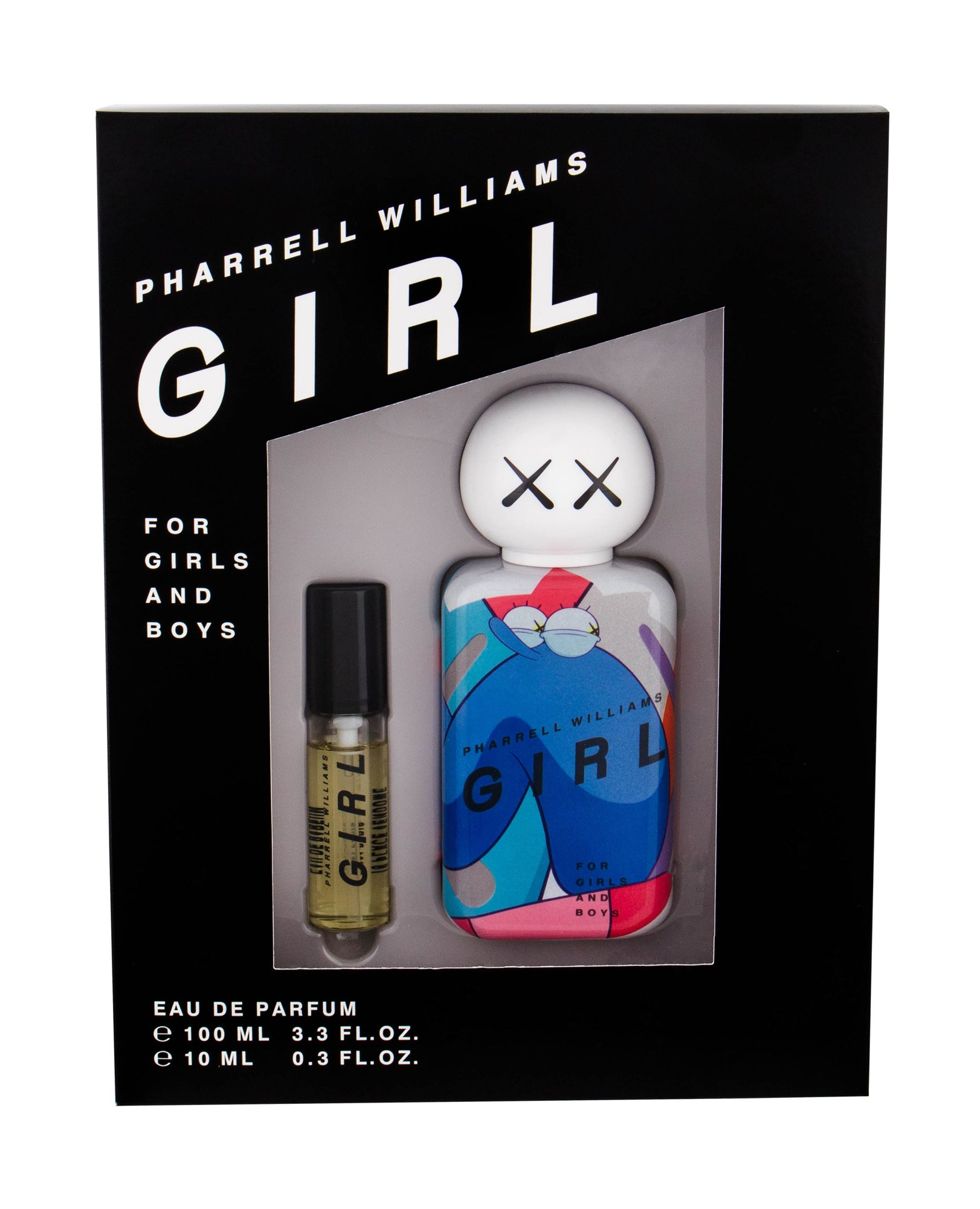 Pharrell Williams Girl Eau de Parfum 100ml