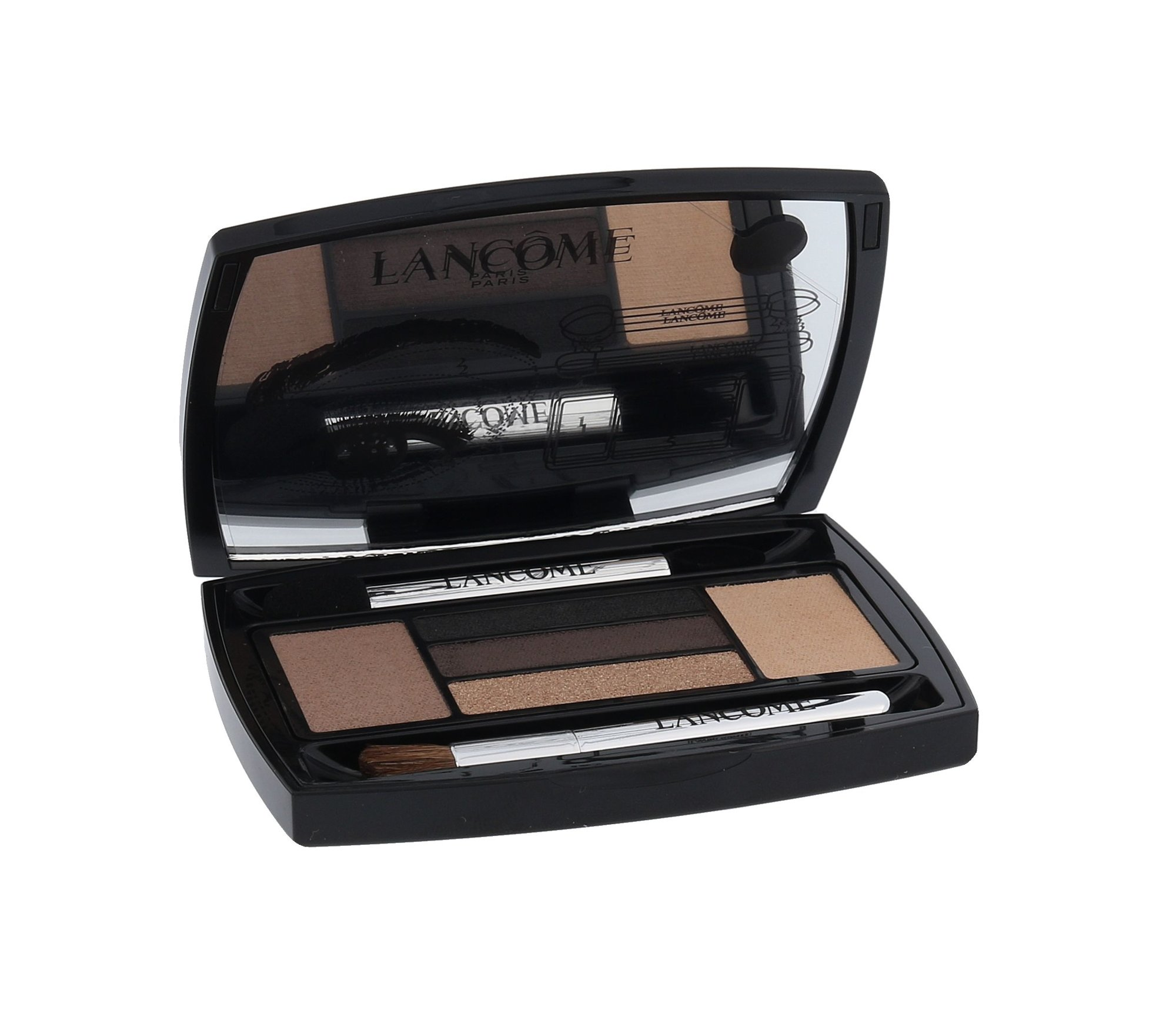 Lancôme Hypnose Eye Shadow 3,5ml 110 Chocolat Amande