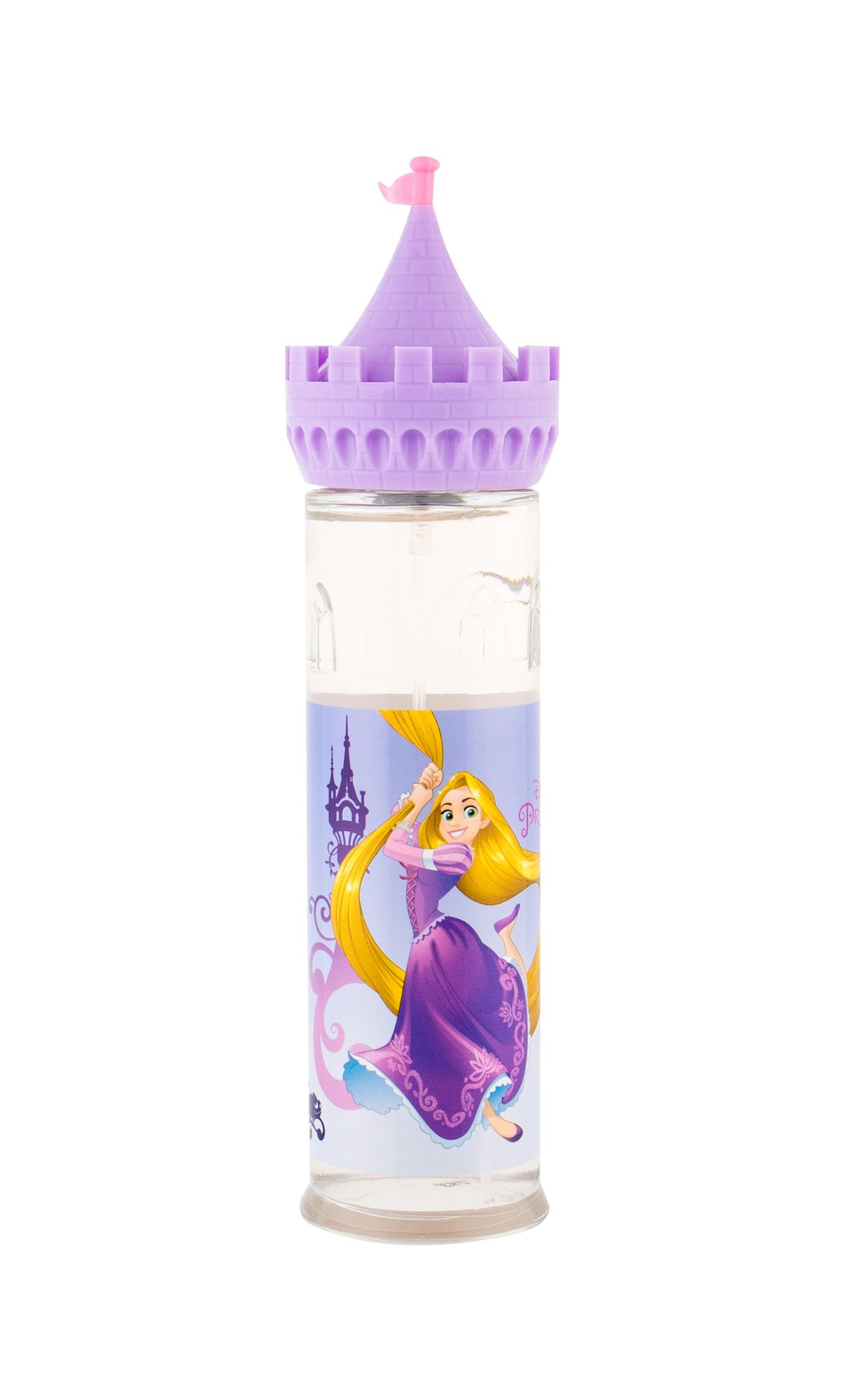 Disney Princess Rapunzel Eau de Toilette 100ml