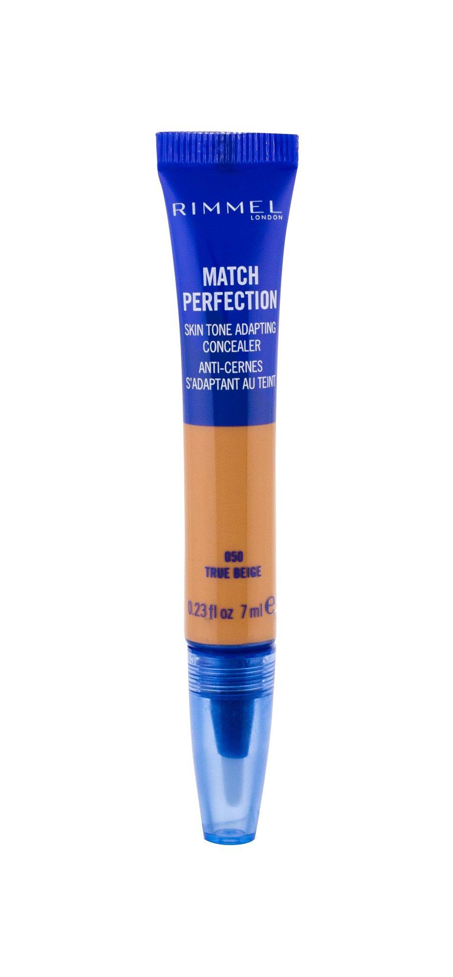 Rimmel London Match Perfection Corrector 7ml 050 True Beige