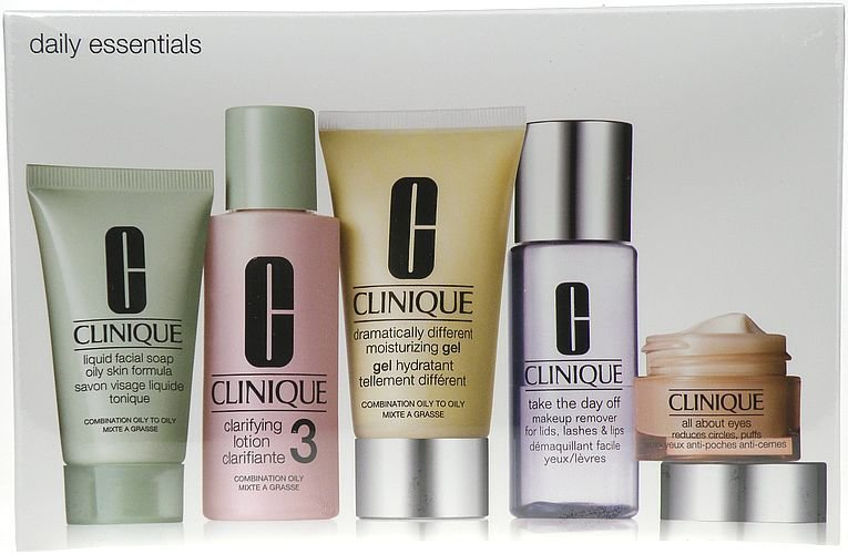 Clinique Daily Essentials Combination Skin Cosmetic 50ml